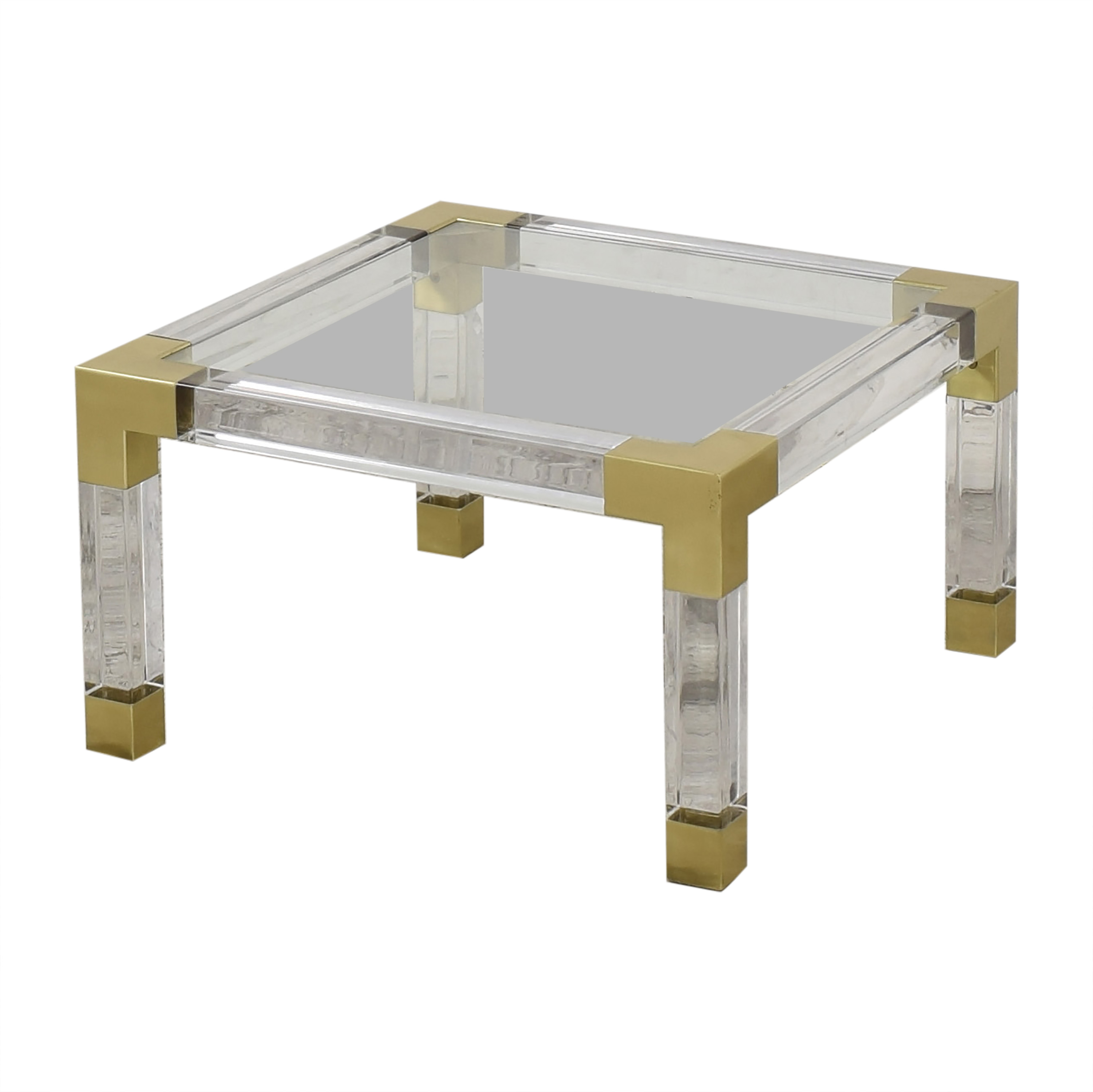 Jonathan Adler Jonathan Adler Jacques Coffee Table second hand