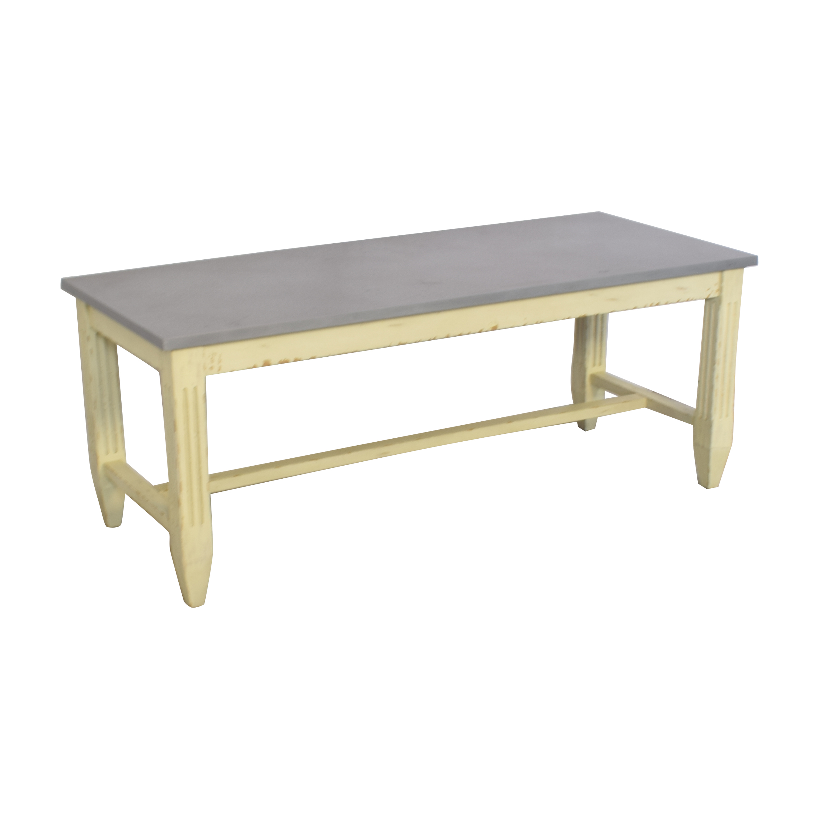85 Off Ballard Designs Messina Dining Table Tables
