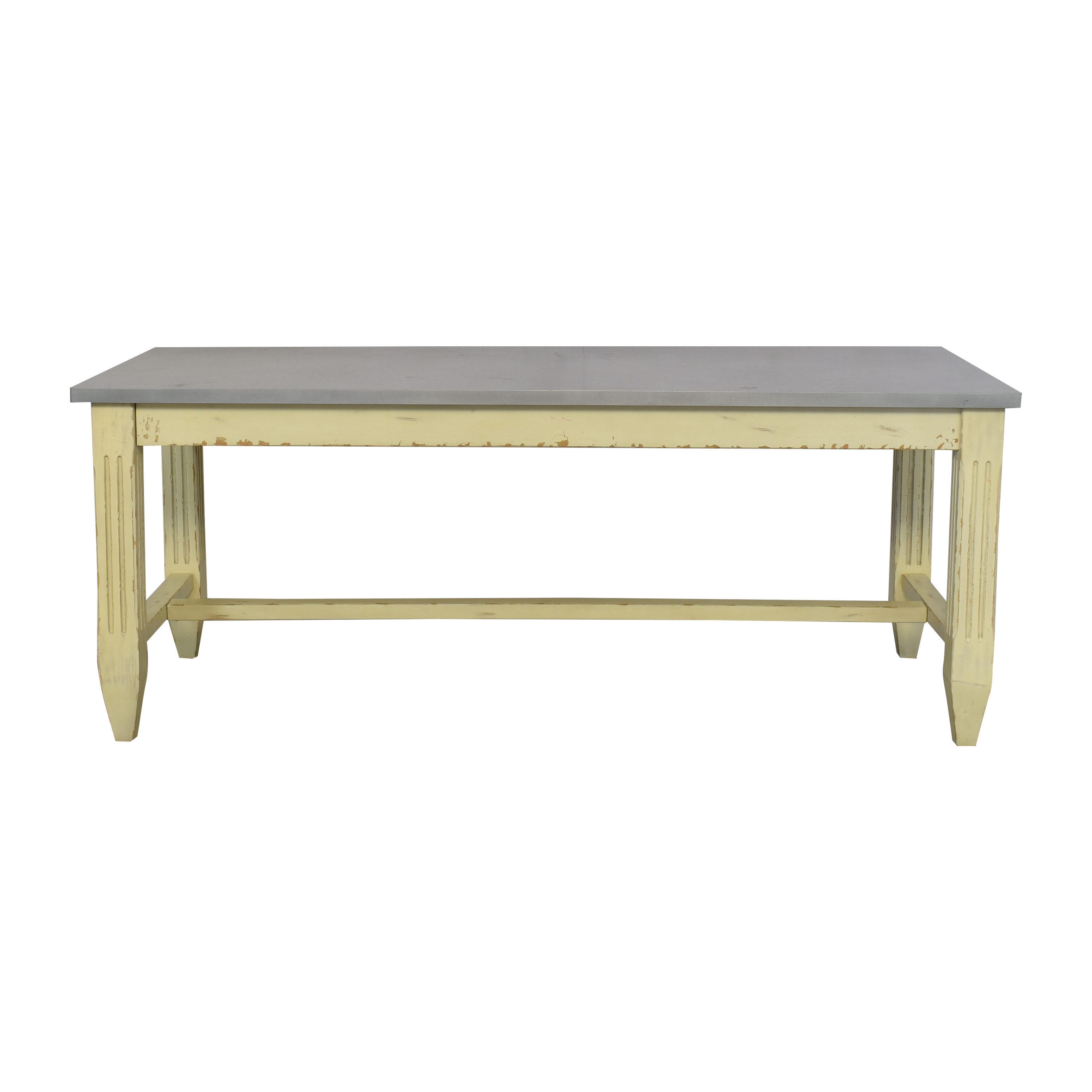 shop Ballard Designs Ballard Designs Messina Dining Table online