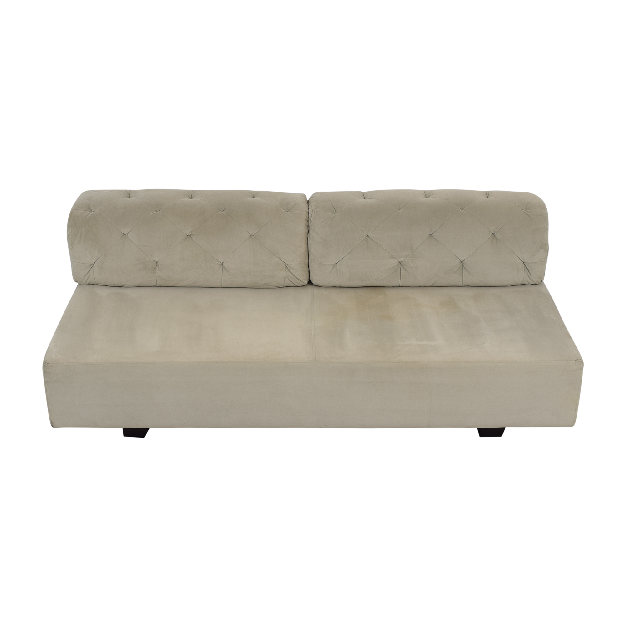 West Elm West Elm Tufted Tillary Sofa Sectionals