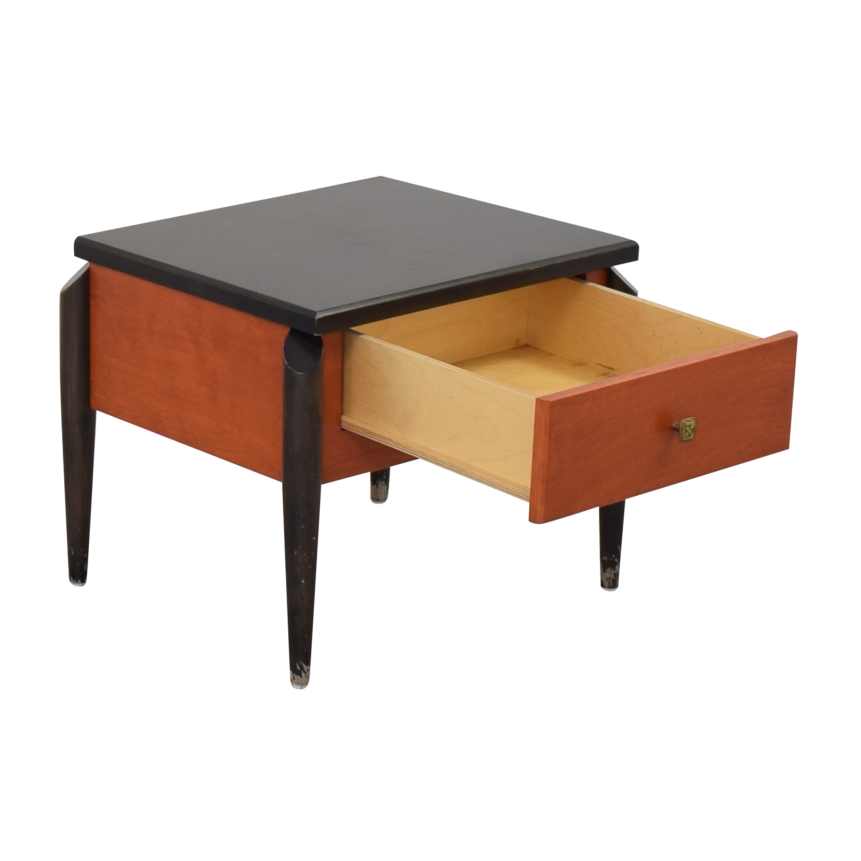 Interversion Interversion End Table coupon