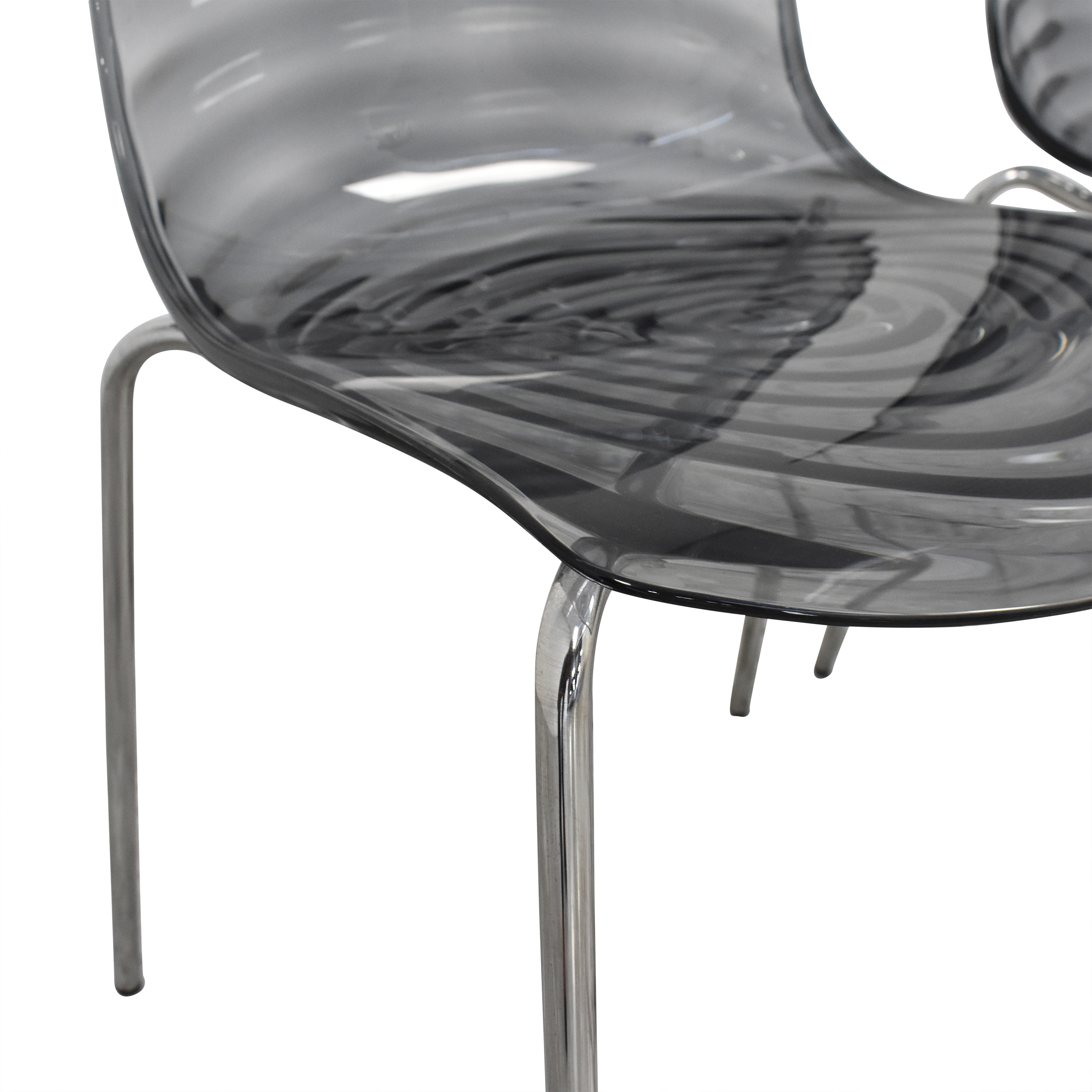 Calligaris Connubia L'Eau Dining Chairs / Dining Chairs