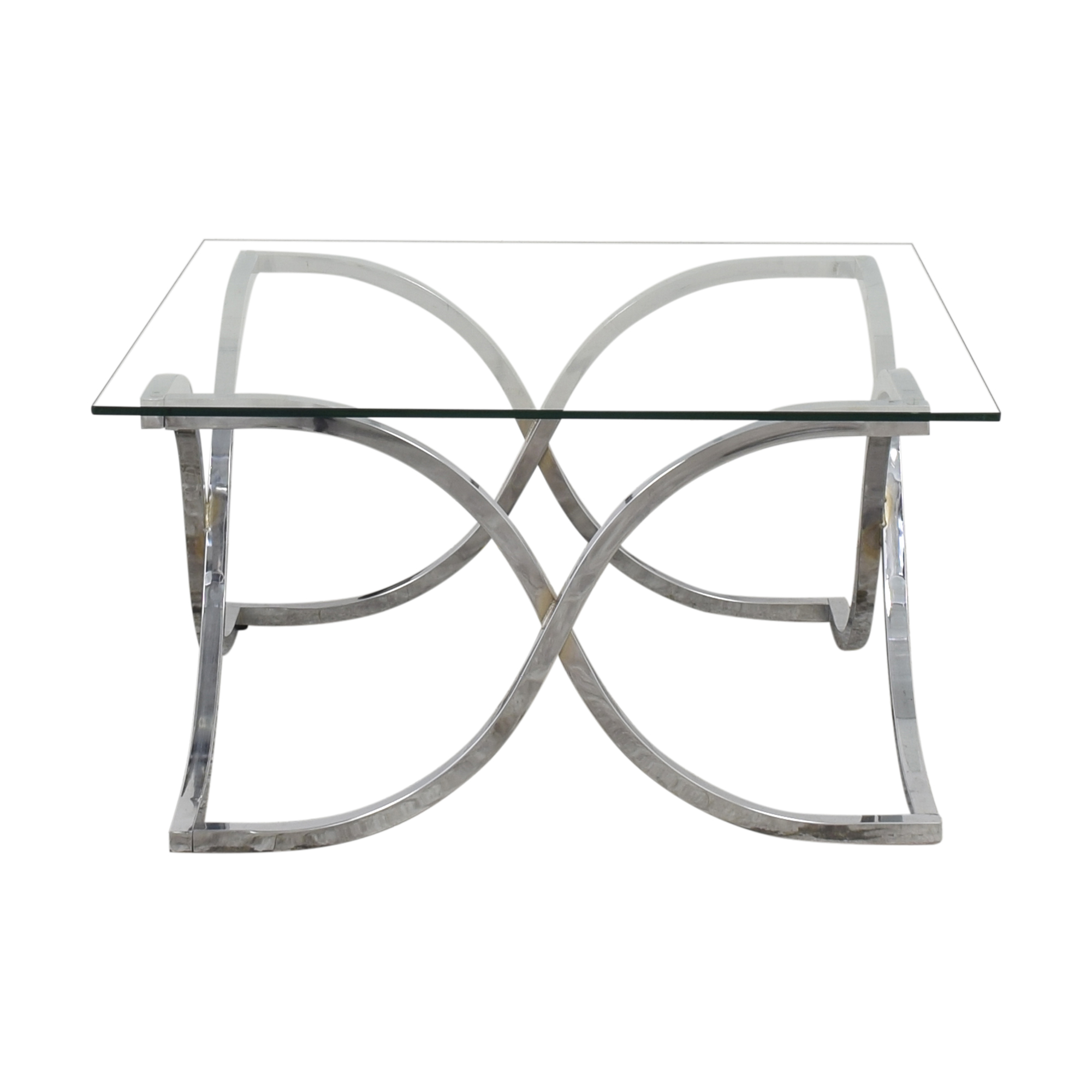 shop Furniture of America Artenia Coffee Table Furniture of America Coffee Tables