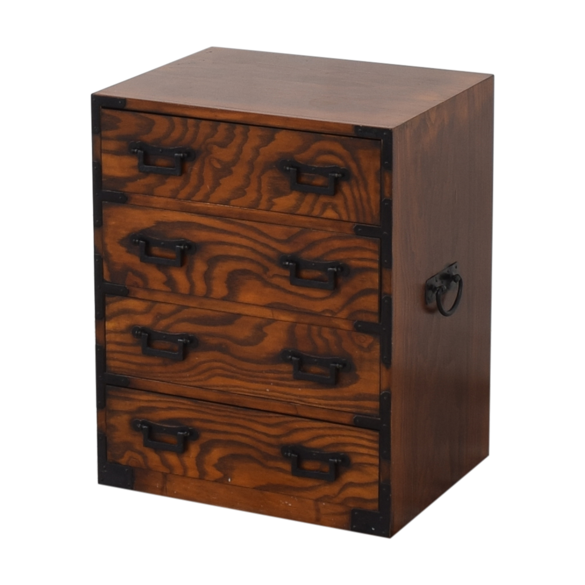 shop Four Drawer Nightstand  End Tables