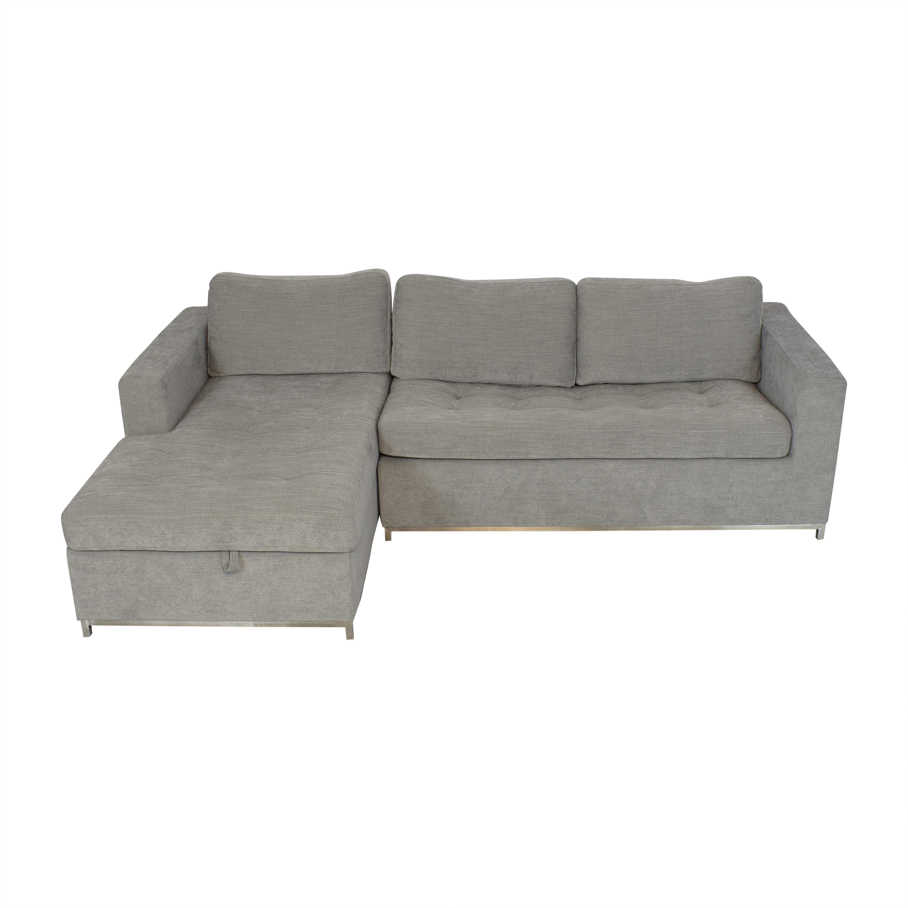 Article Article Soma Chaise Sofa Bed for sale