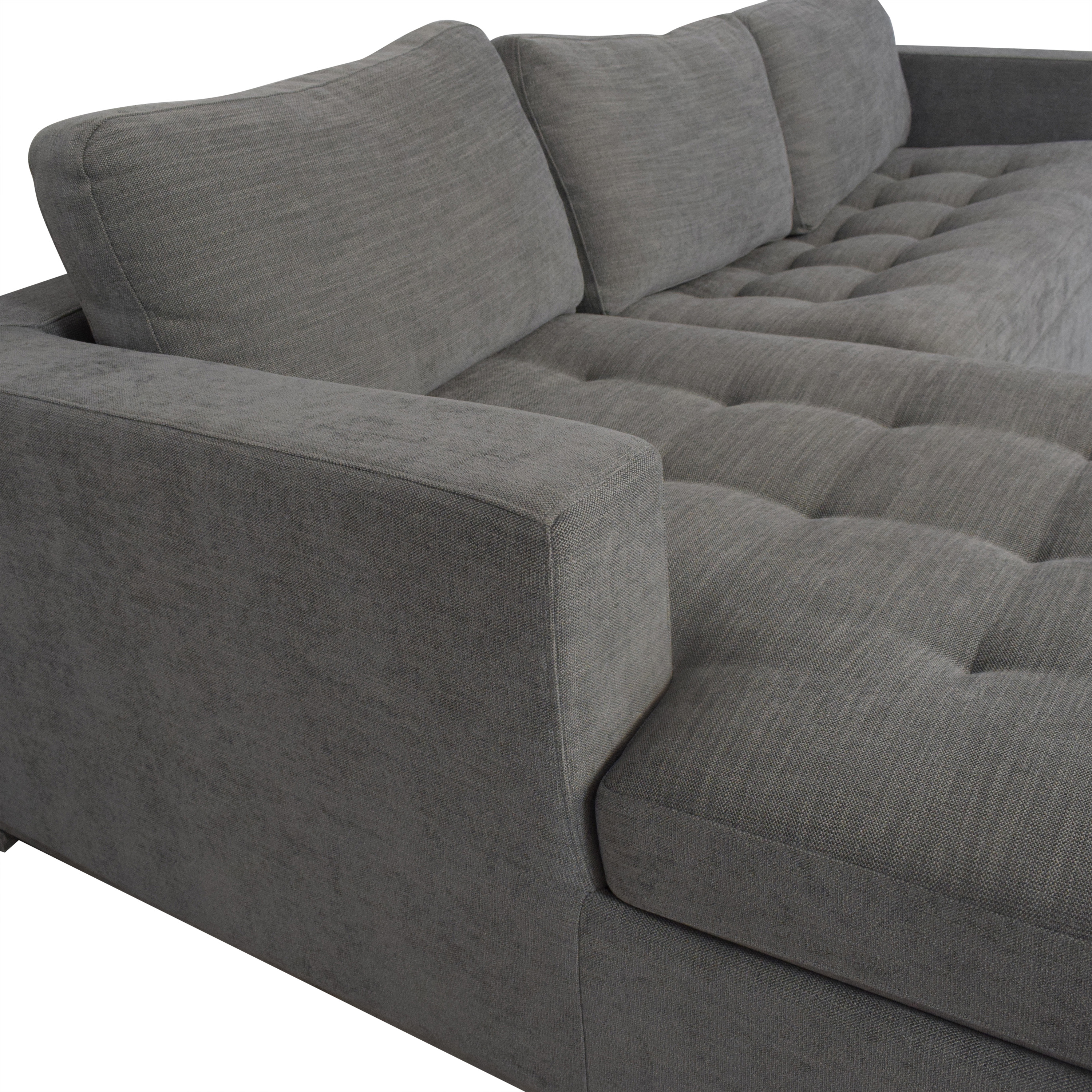 Article Soma Chaise Sofa Bed Article
