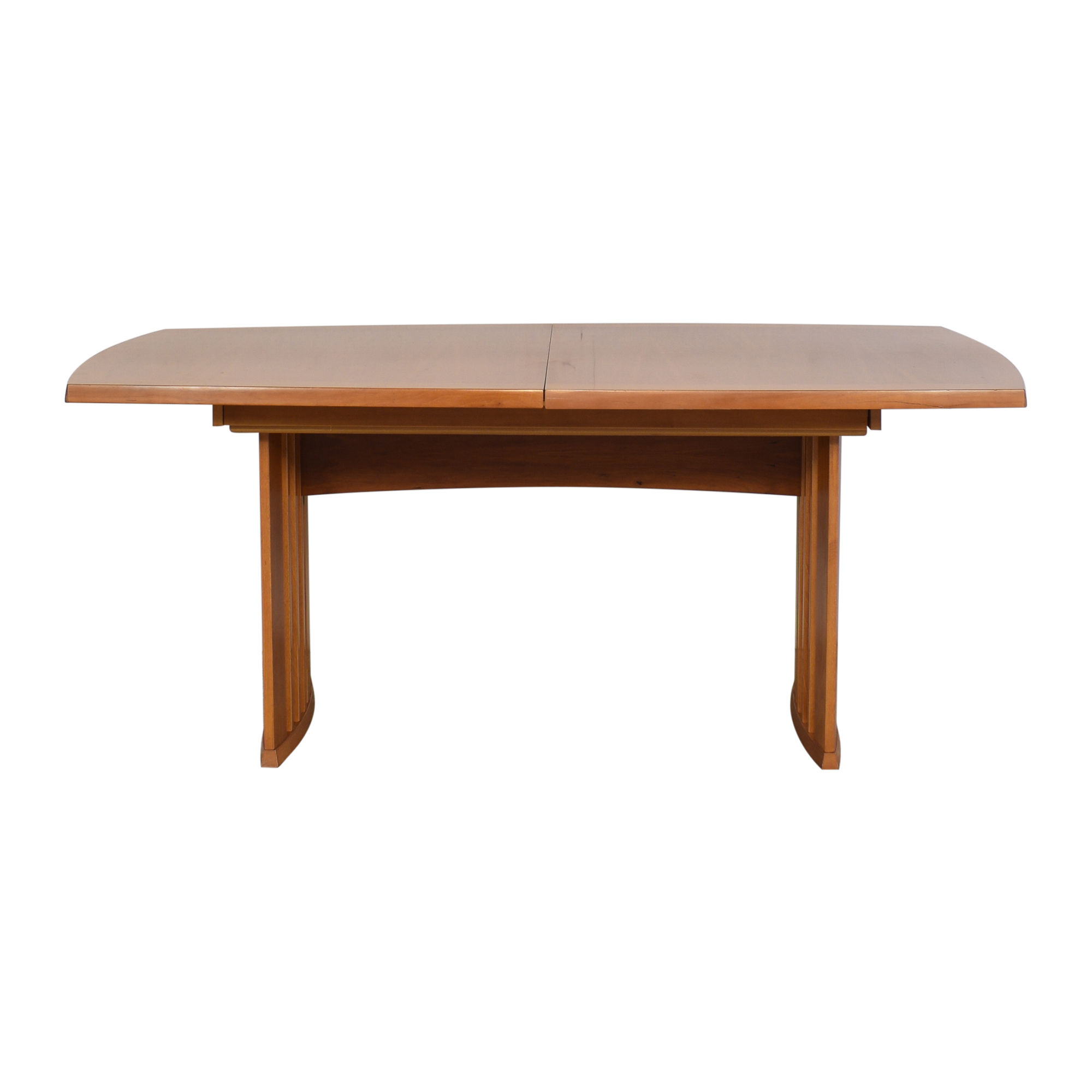 Skovby #19 Extendable Dining Table / Tables