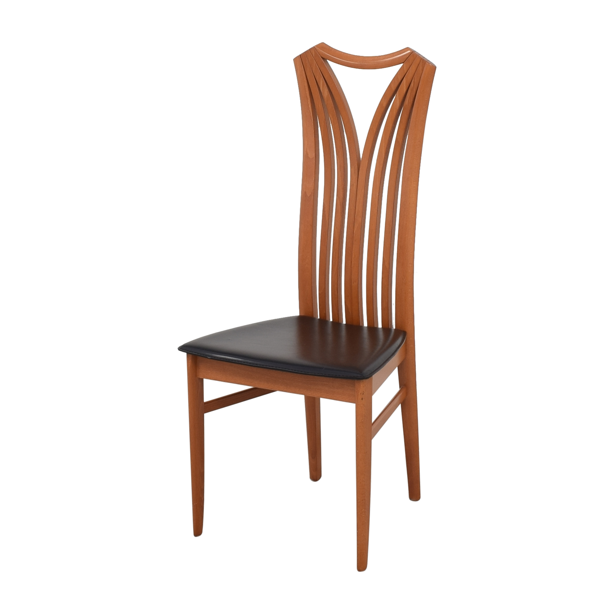 buy Maurice Villency Style Dining Chairs Maurice Villency Dining Chairs