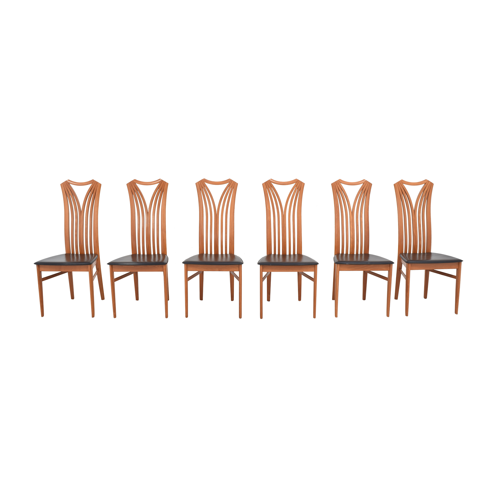 Maurice Villency Maurice Villency Style Dining Chairs for sale