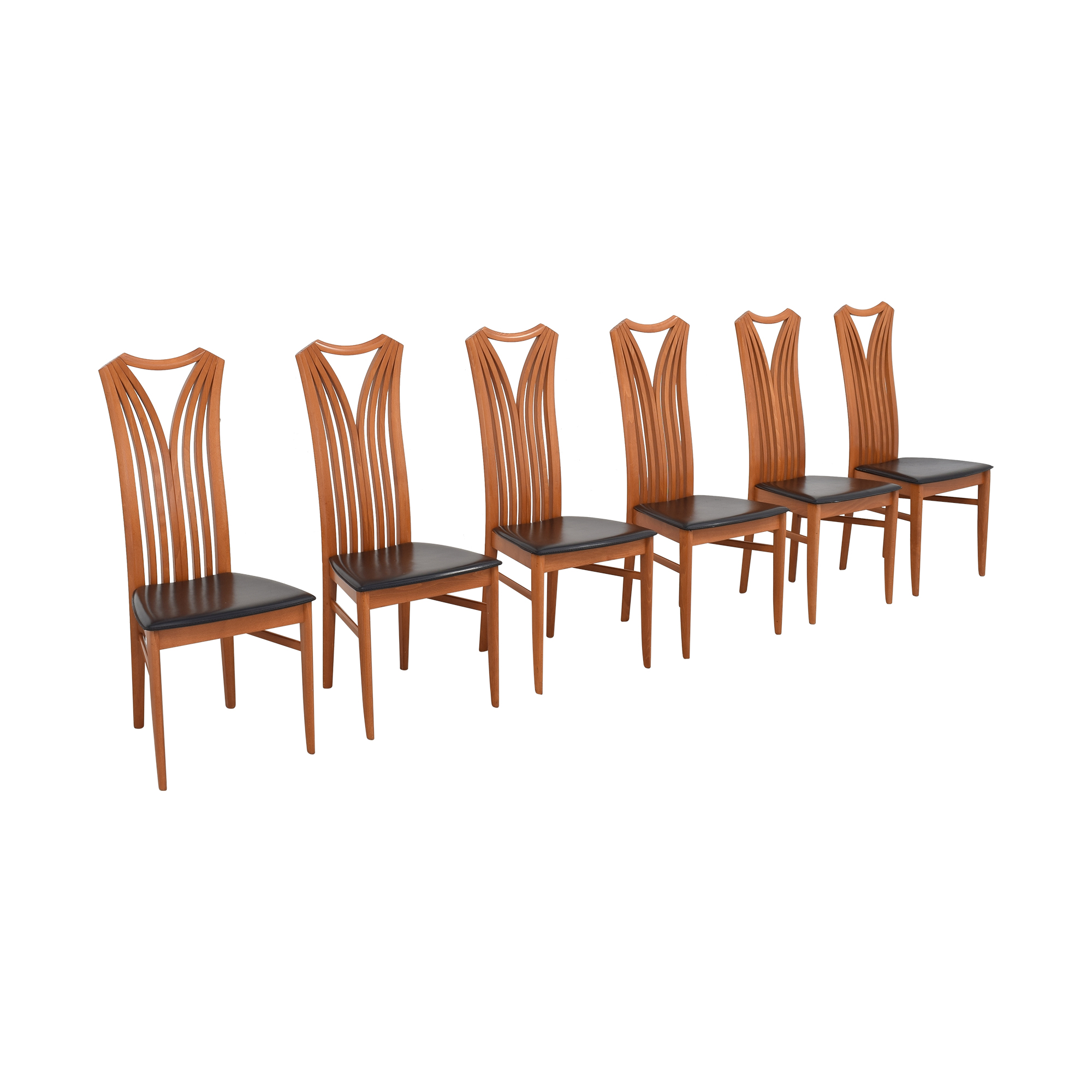 buy Maurice Villency Maurice Villency Style Dining Chairs online