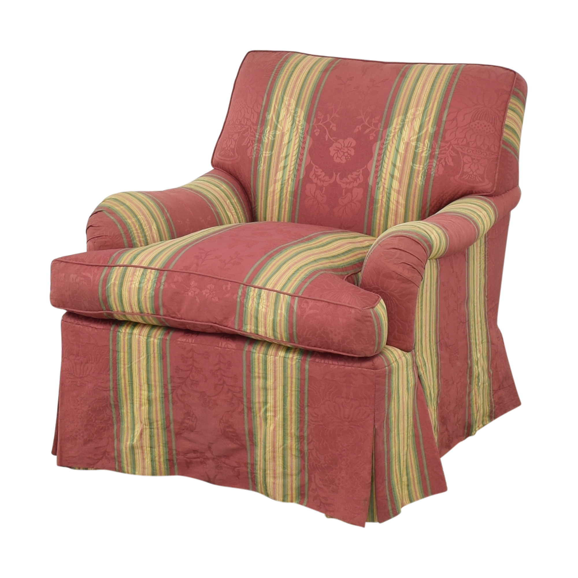 Bridgewater Accent Chair / Accent Chairs