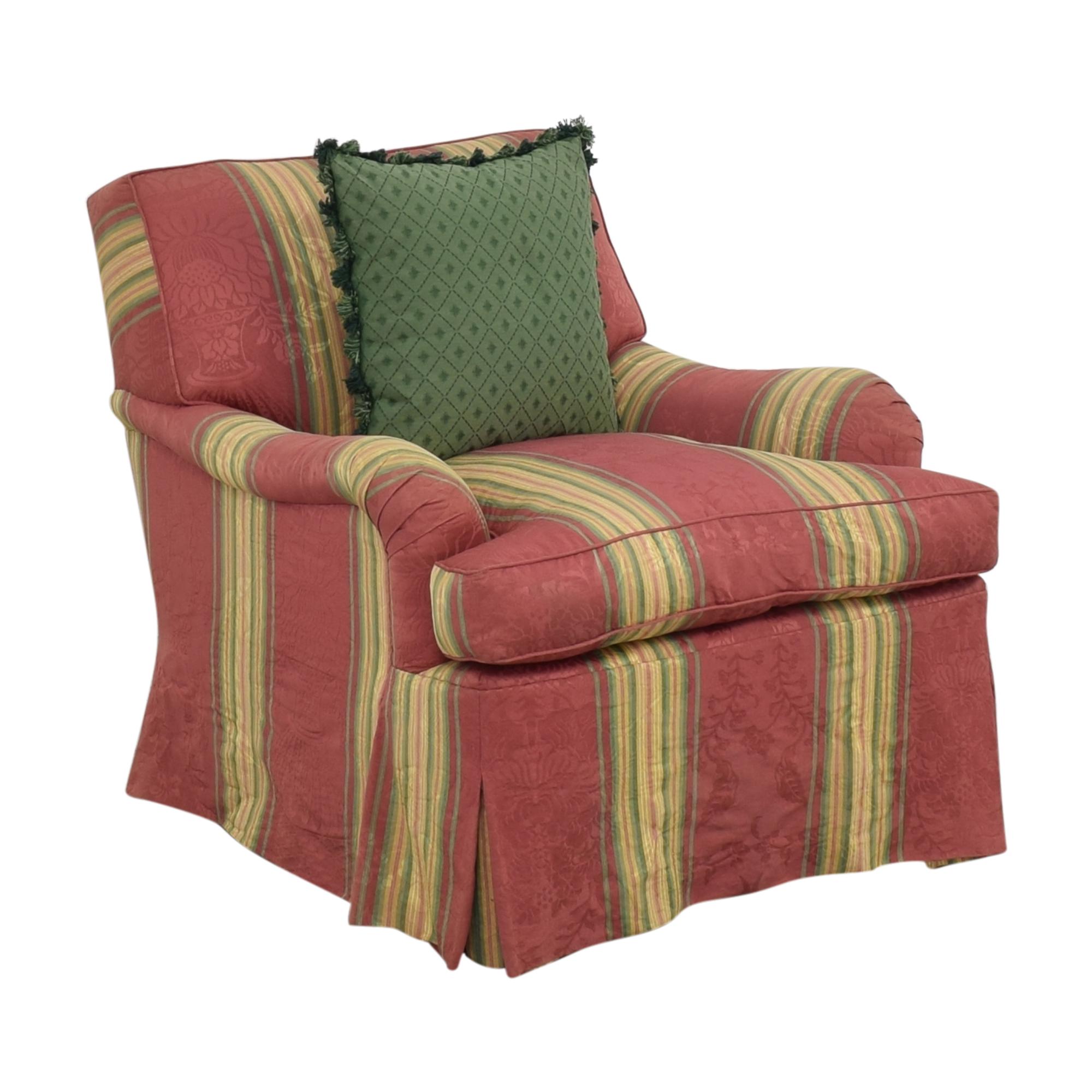 Bridgewater Accent Chair sale