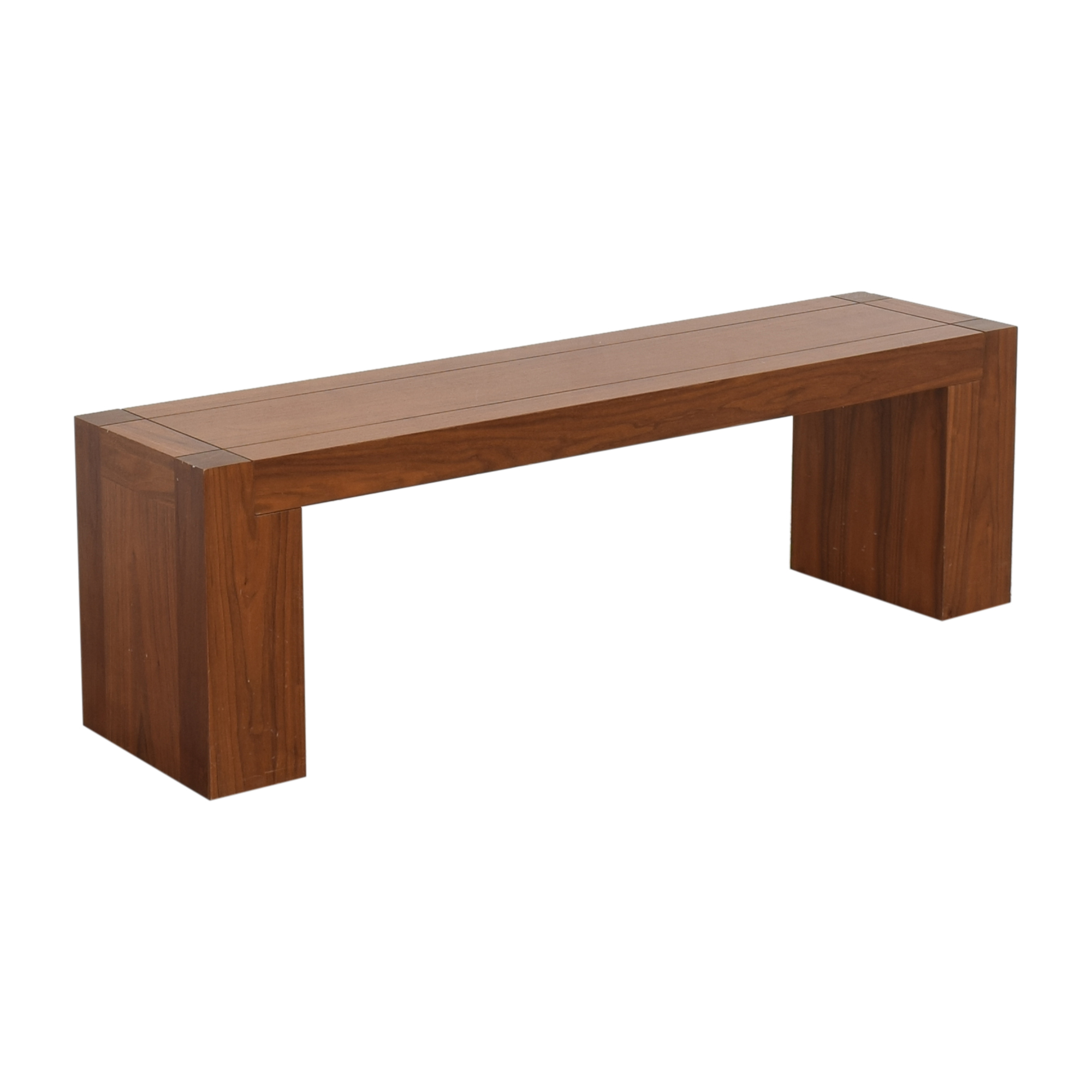 Gus Modern Bench Seat / Chairs