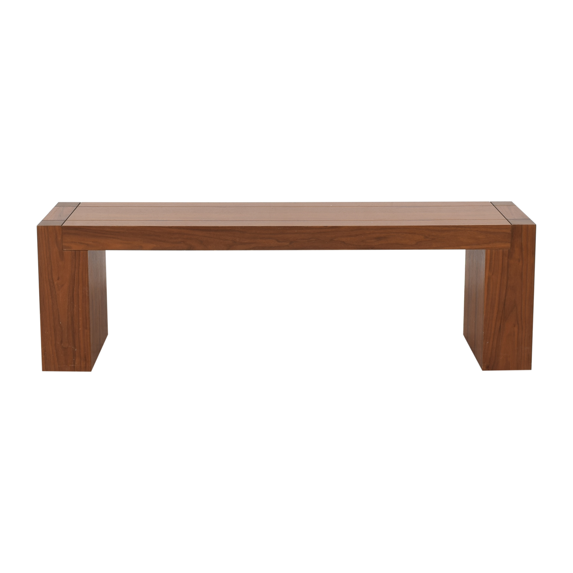 Gus Modern Gus Modern Bench Seat on sale