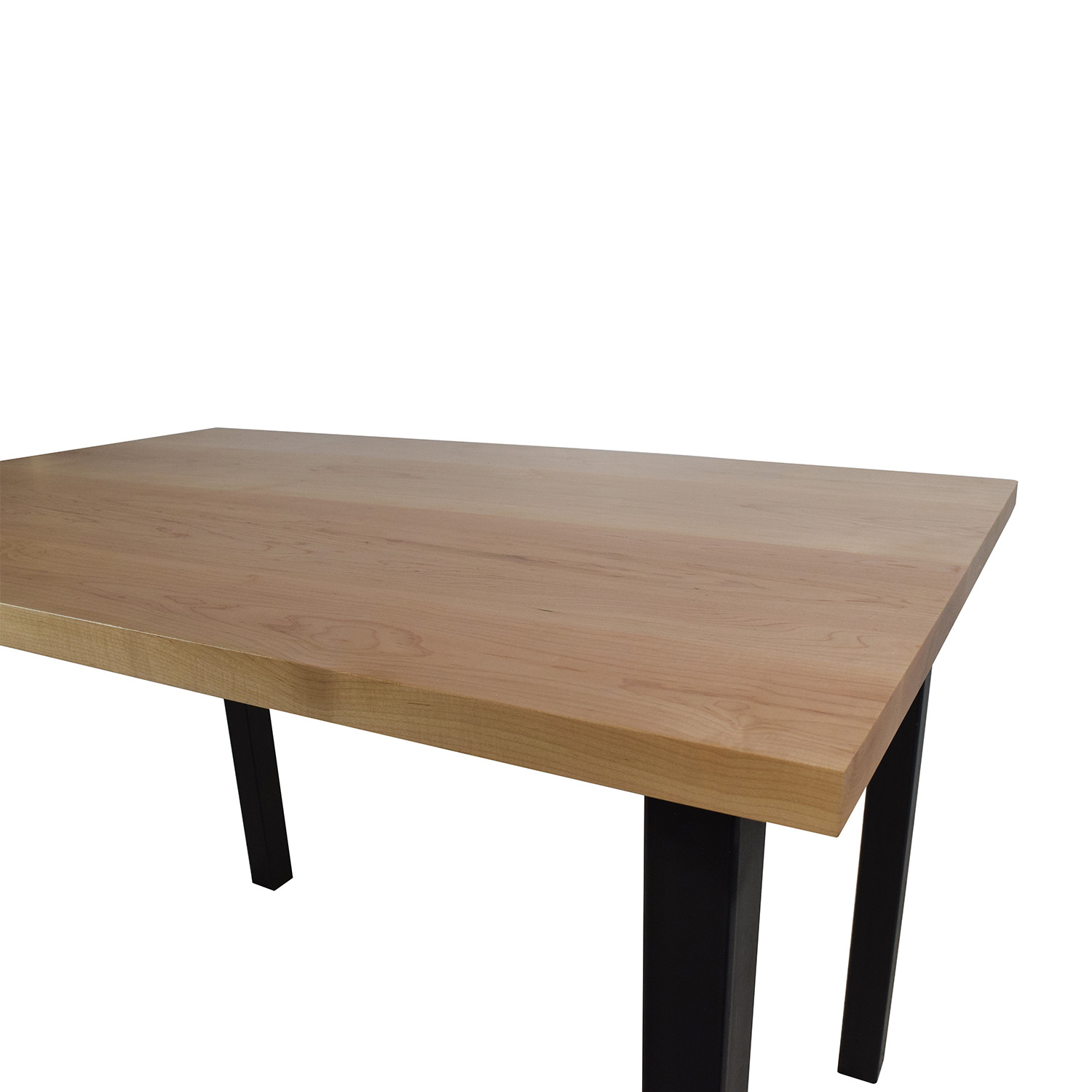 82 Off Room And Board Room Board Parsons Leg Desk