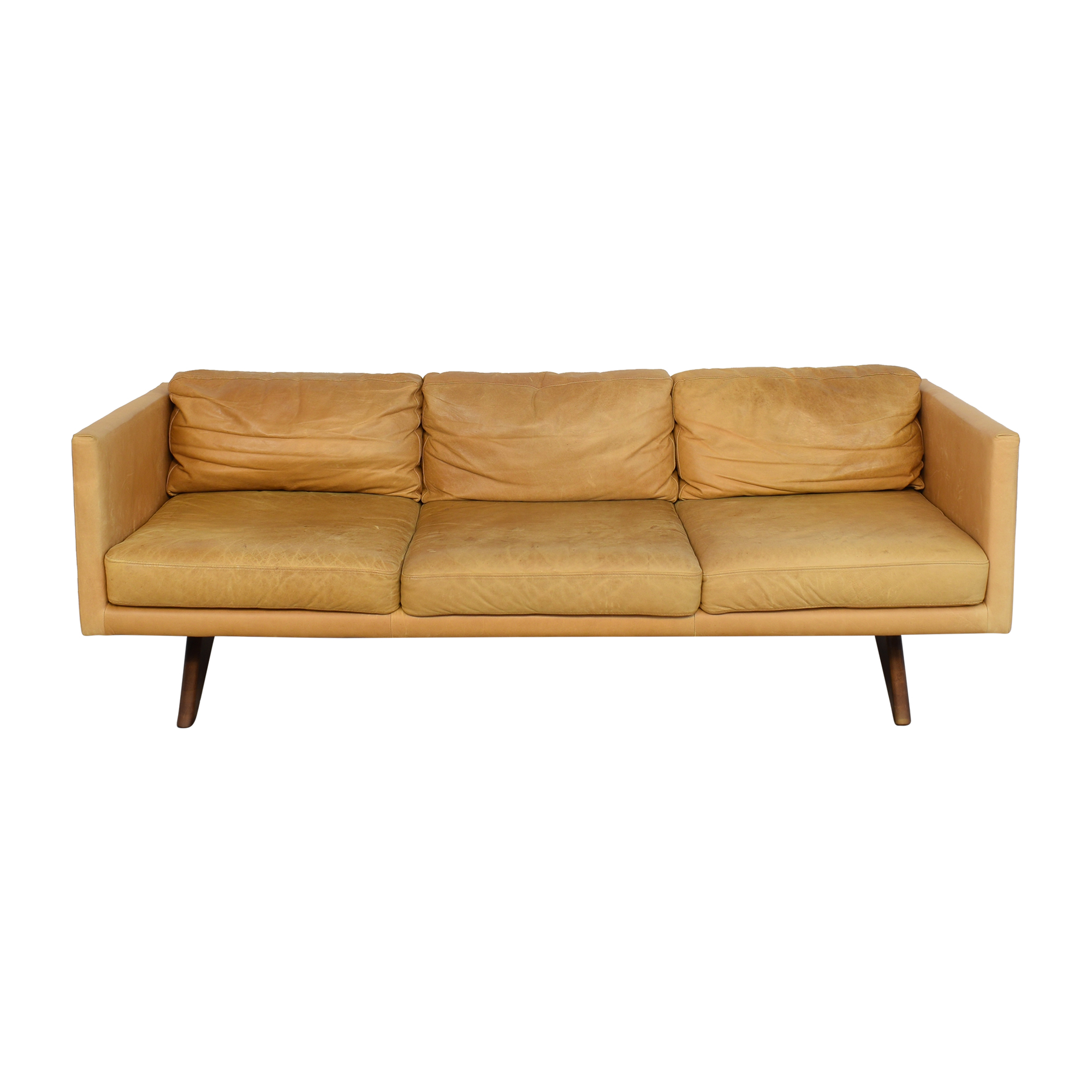 West Elm Brooklyn Sofa West Elm