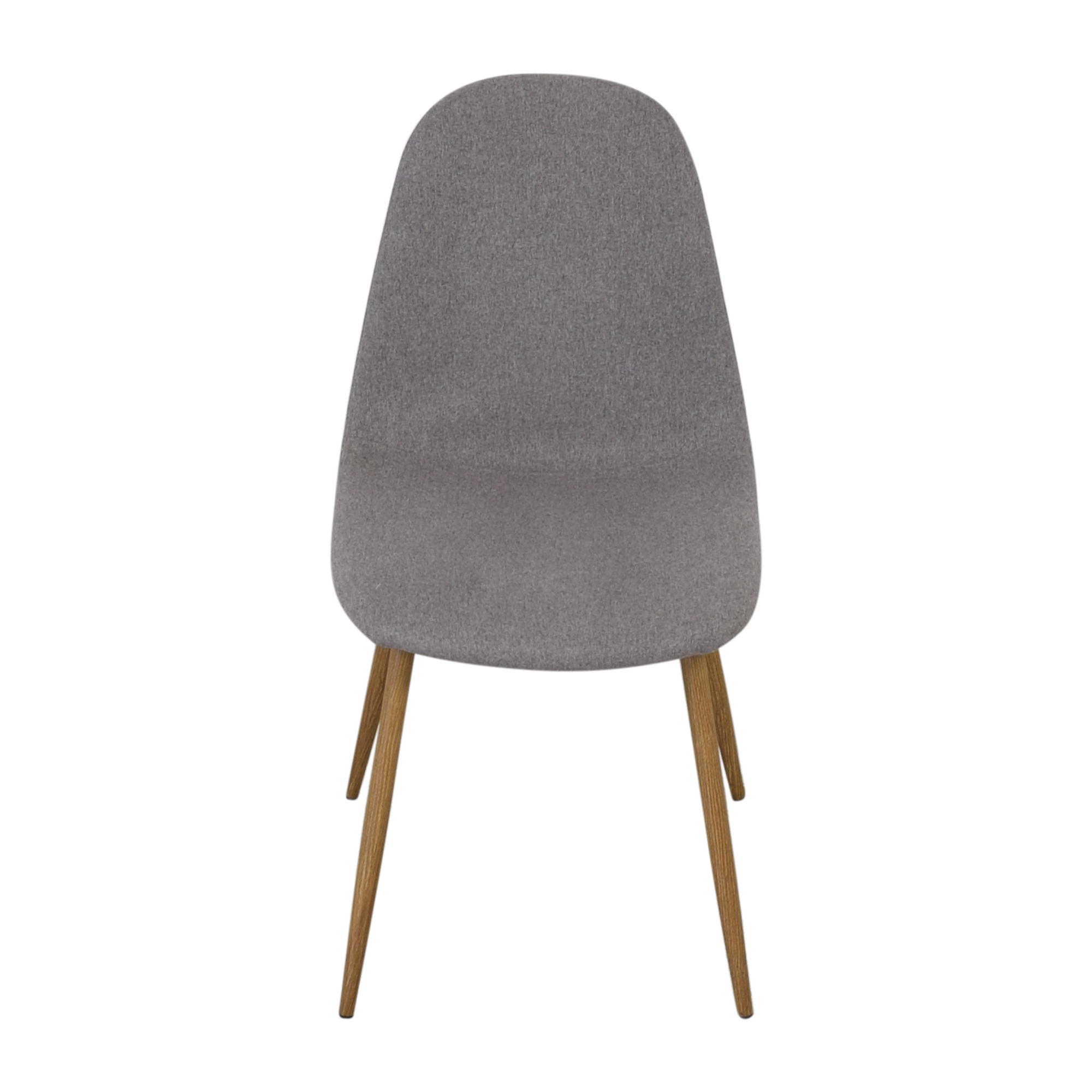 shop West Elm Mid-Century Style Dining Chair West Elm Dining Chairs