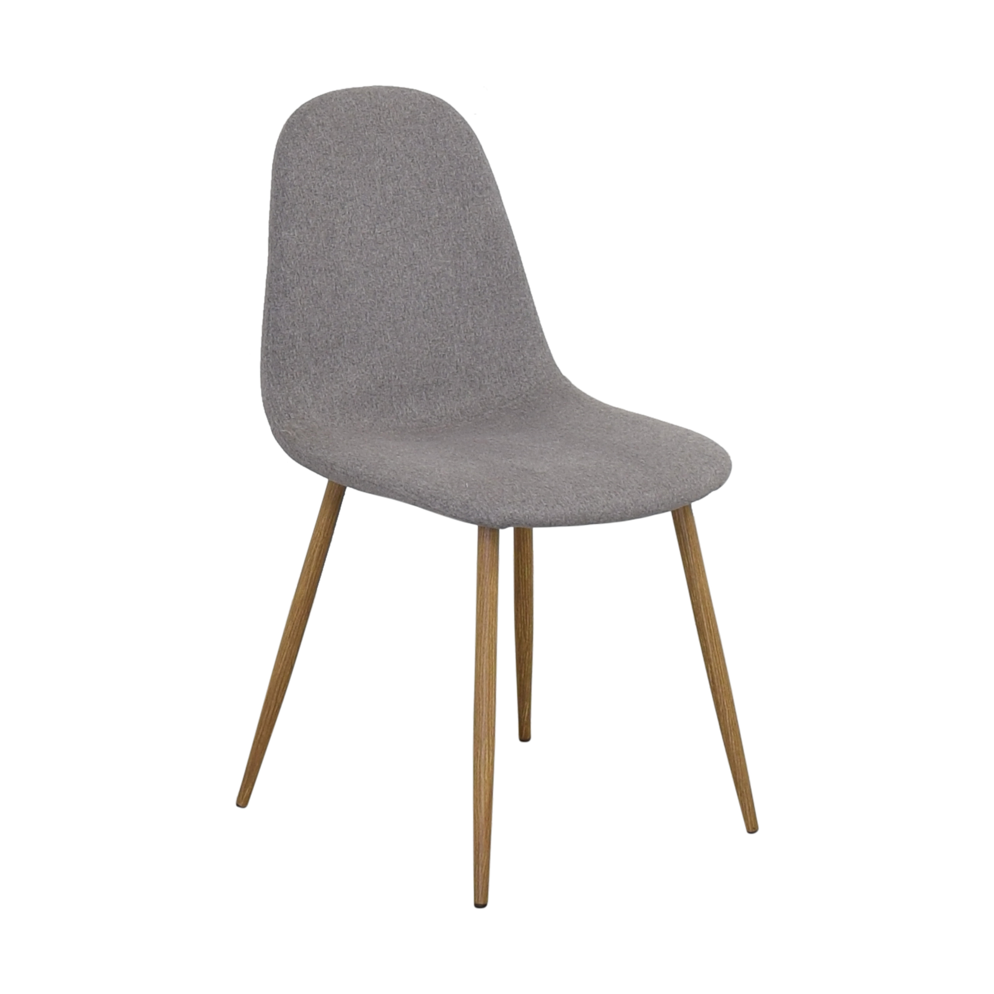 buy West Elm Mid-Century Style Dining Chair West Elm Chairs