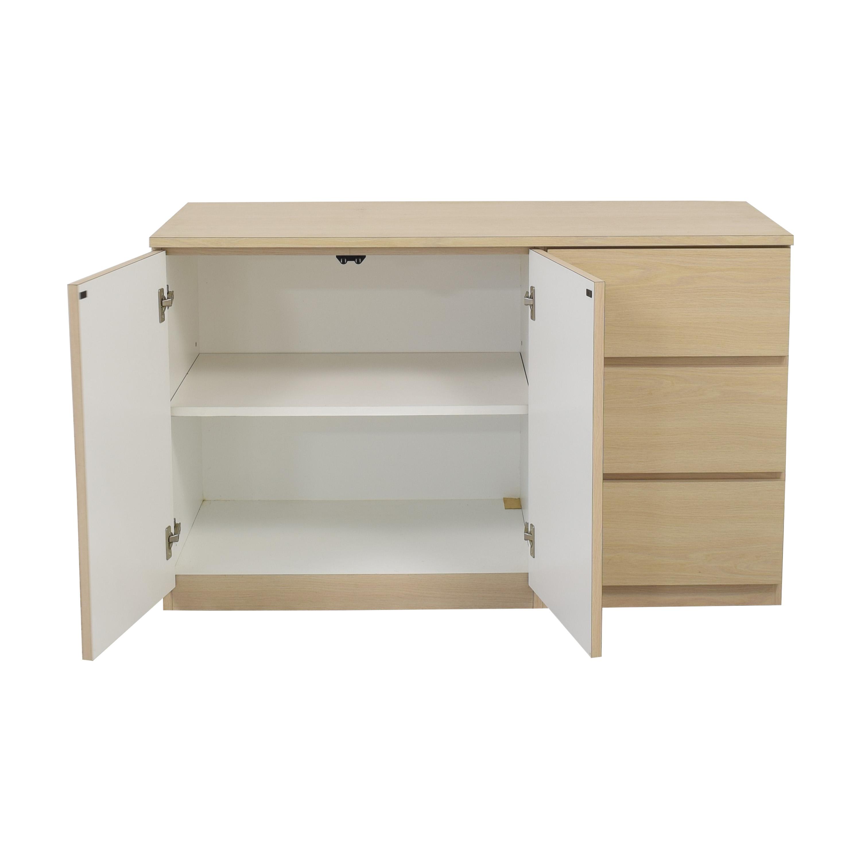 Modern Sideboard Cabinet coupon