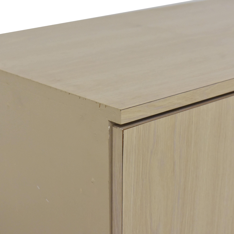 shop Modern Sideboard Cabinet  Cabinets & Sideboards