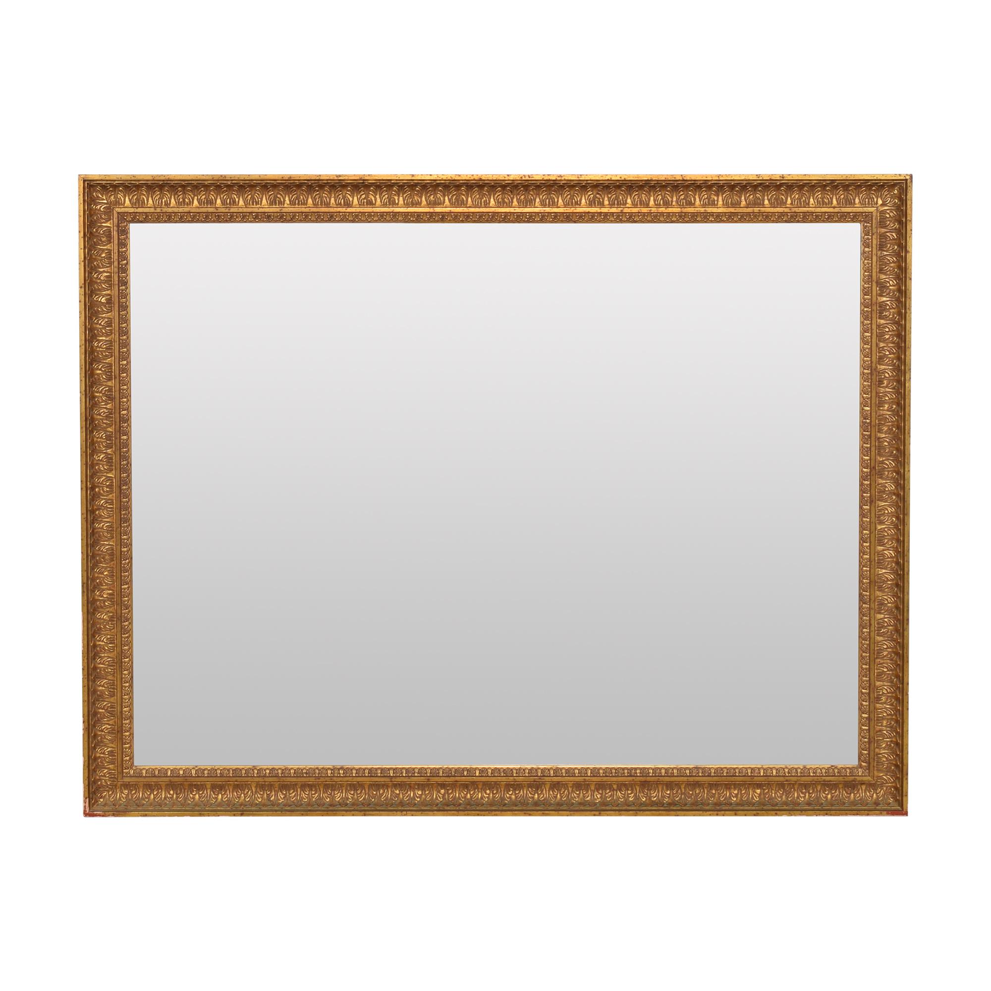 shop Large Decorative Mirror  Decor
