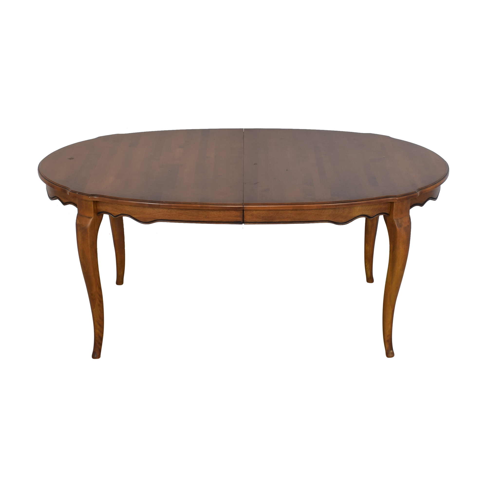 Ethan Allen Ethan Allen Extendable Dining Table on sale