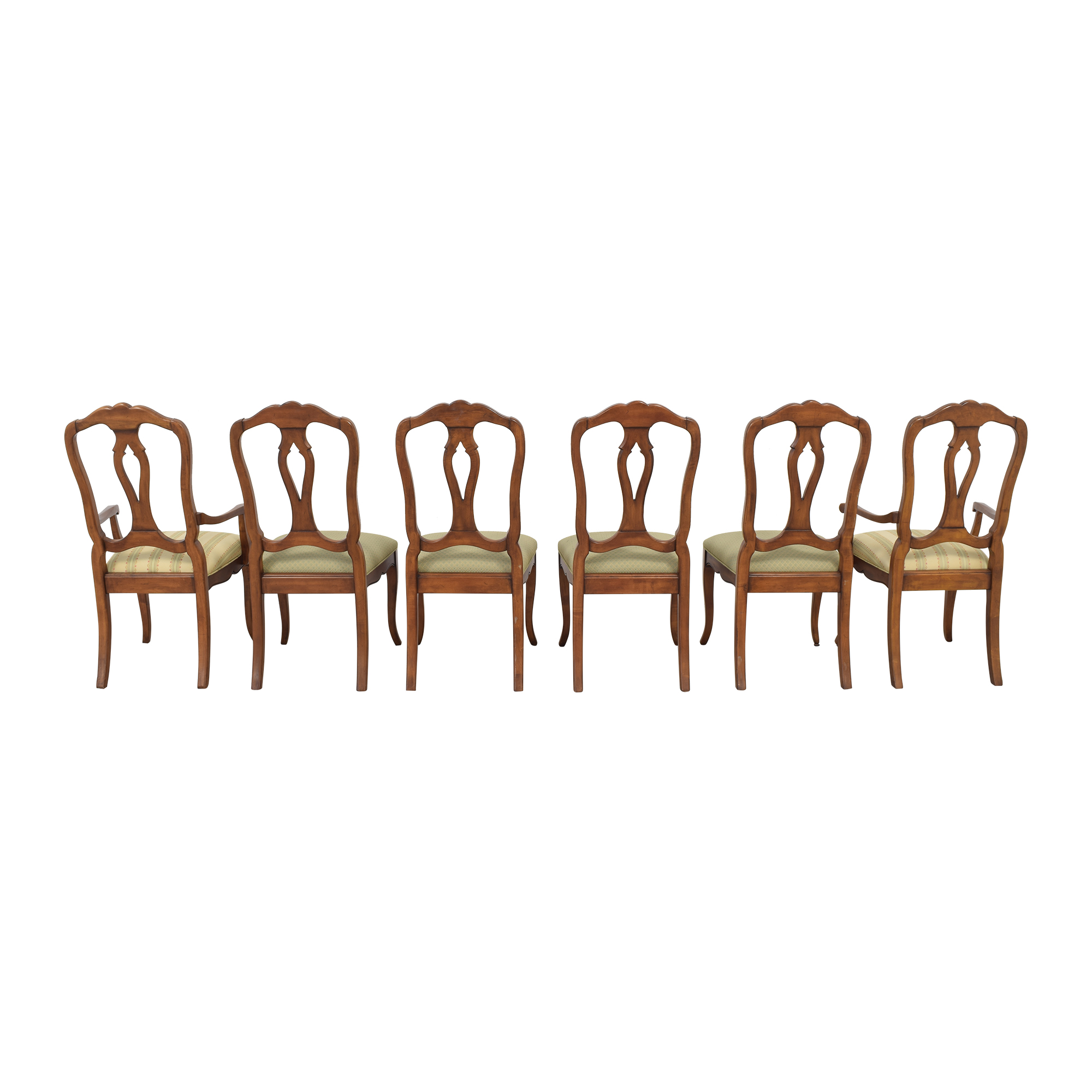 buy Ethan Allen Ethan Allen Country French Dining Chairs online
