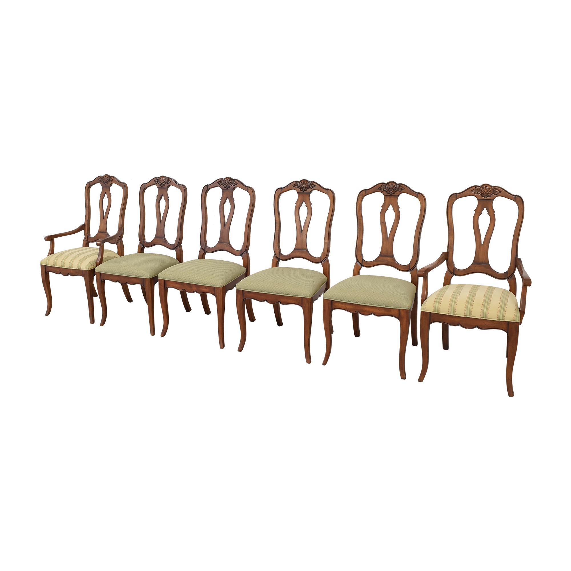 shop Ethan Allen Ethan Allen Country French Dining Chairs online
