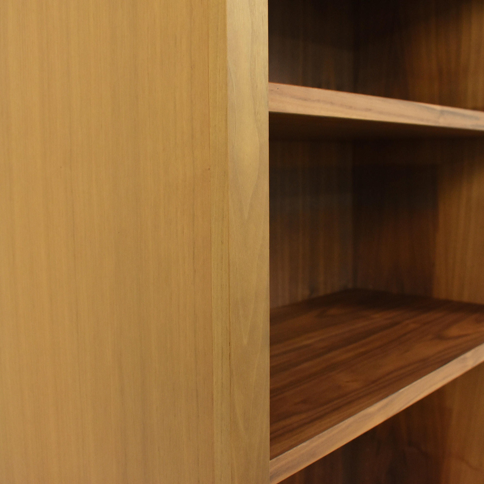 Room & Board Room & Board Woodwind Bookcase with Drawers used