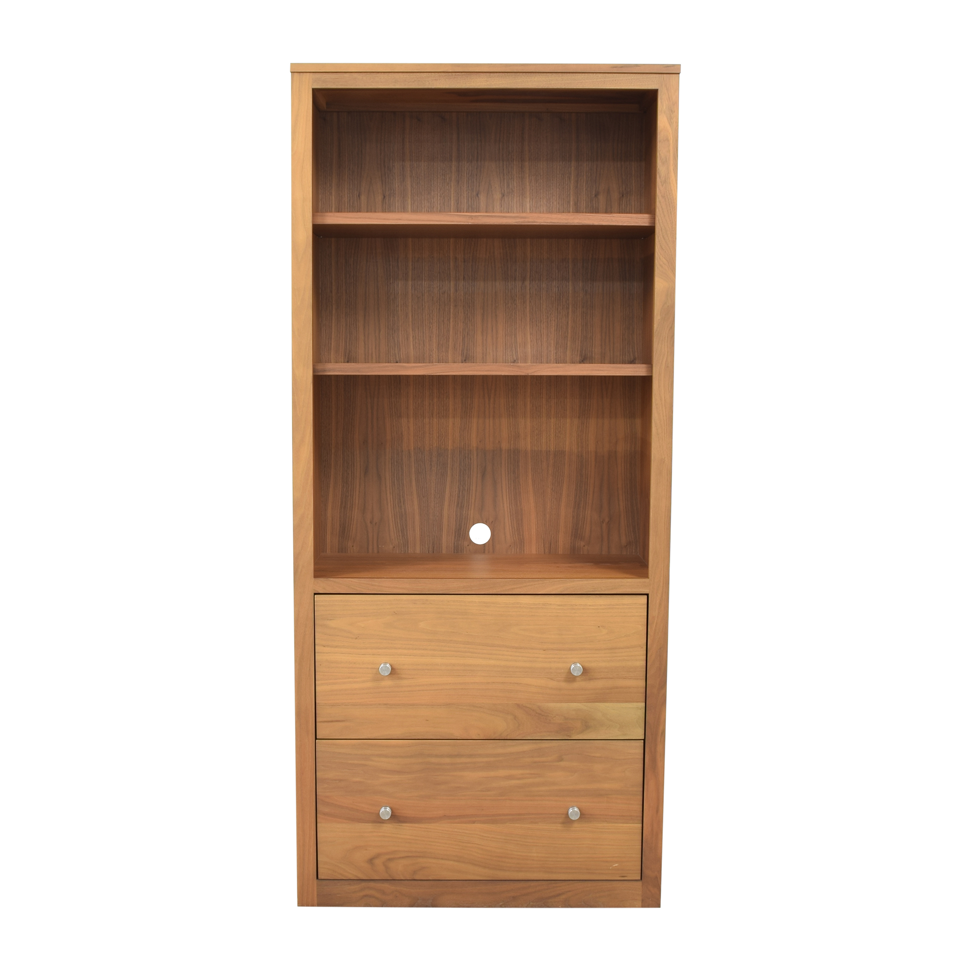 buy Room & Board Room & Board Woodwind Bookcase with Drawers online