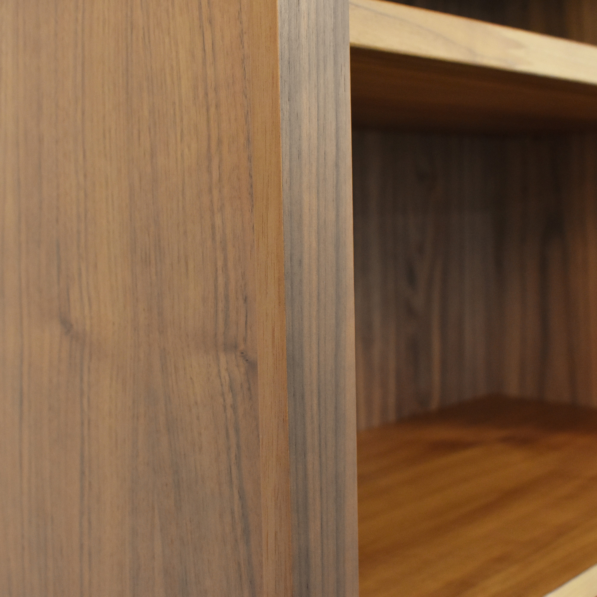 buy Room & Board Woodwind Bookcase with Drawers Room & Board Bookcases & Shelving