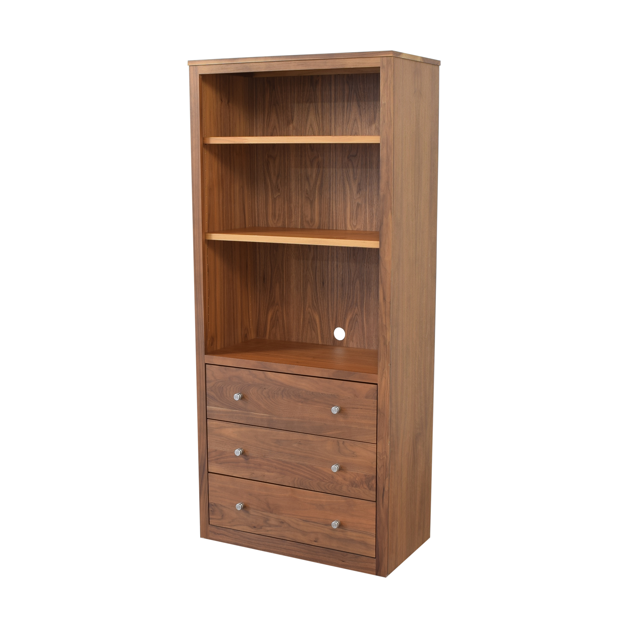 Room & Board Room & Board Woodwind Bookcase with Drawers price
