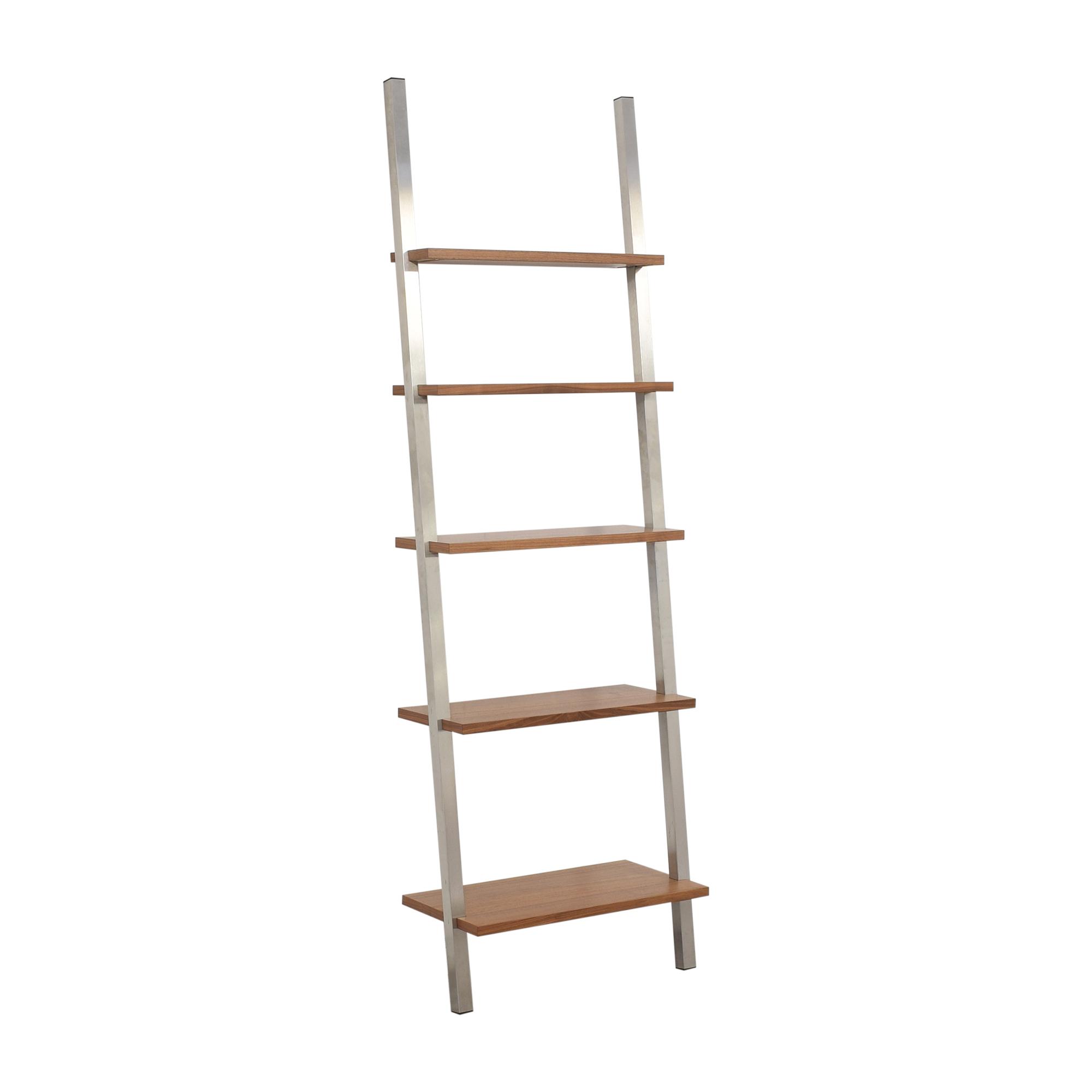 Room & Board Gallery Leaning Shelves sale