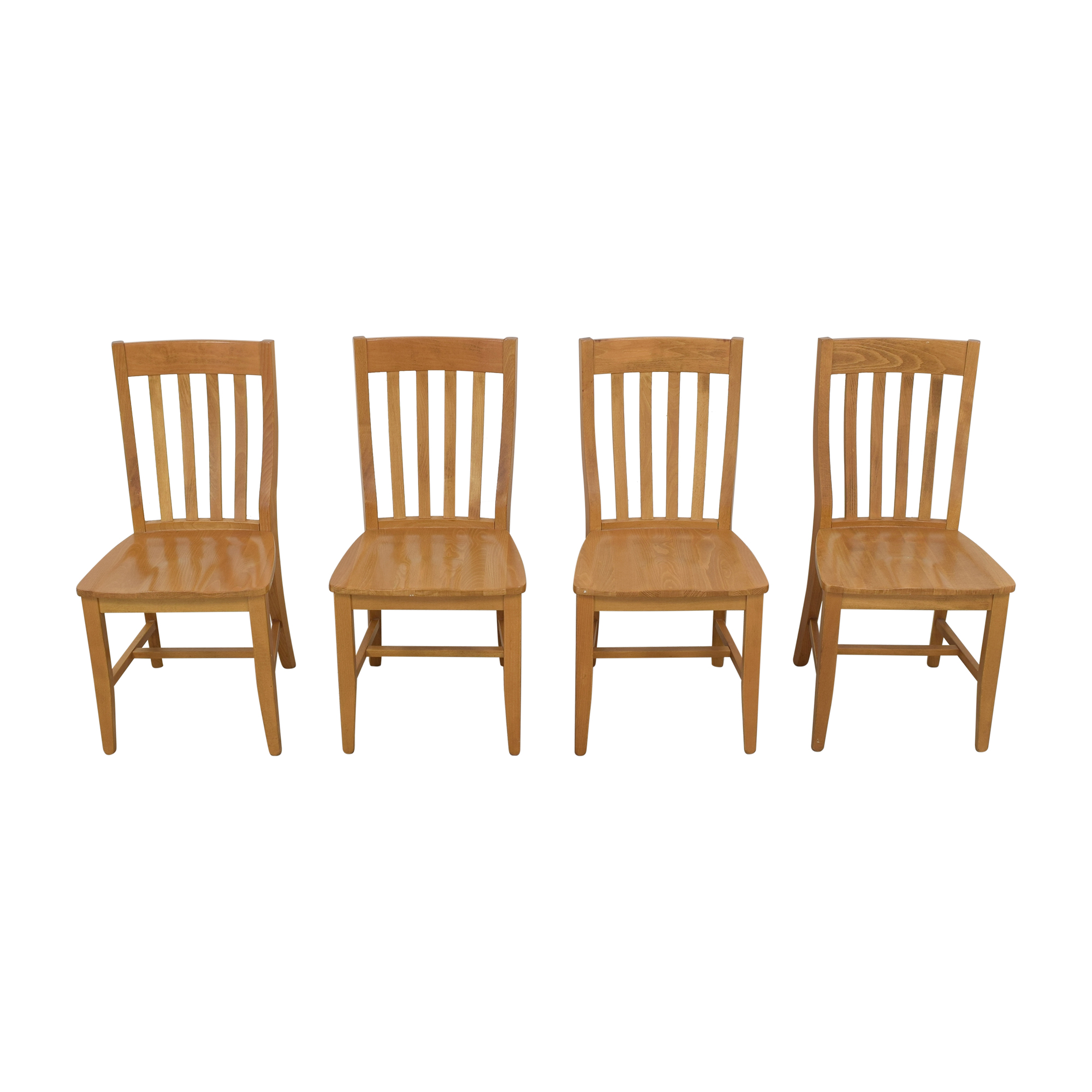 buy Pottery Barn Pottery Barn Schoolhouse Chairs online