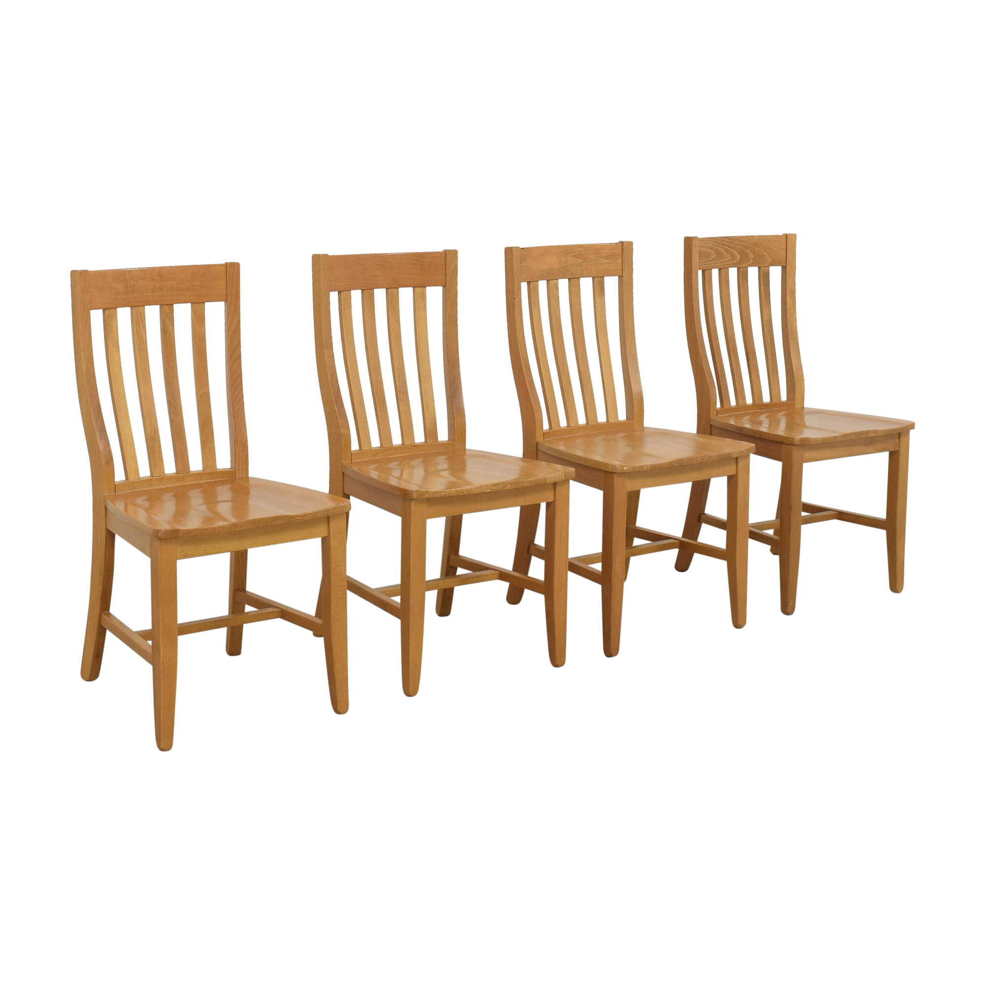 Pottery Barn Pottery Barn Schoolhouse Chairs price