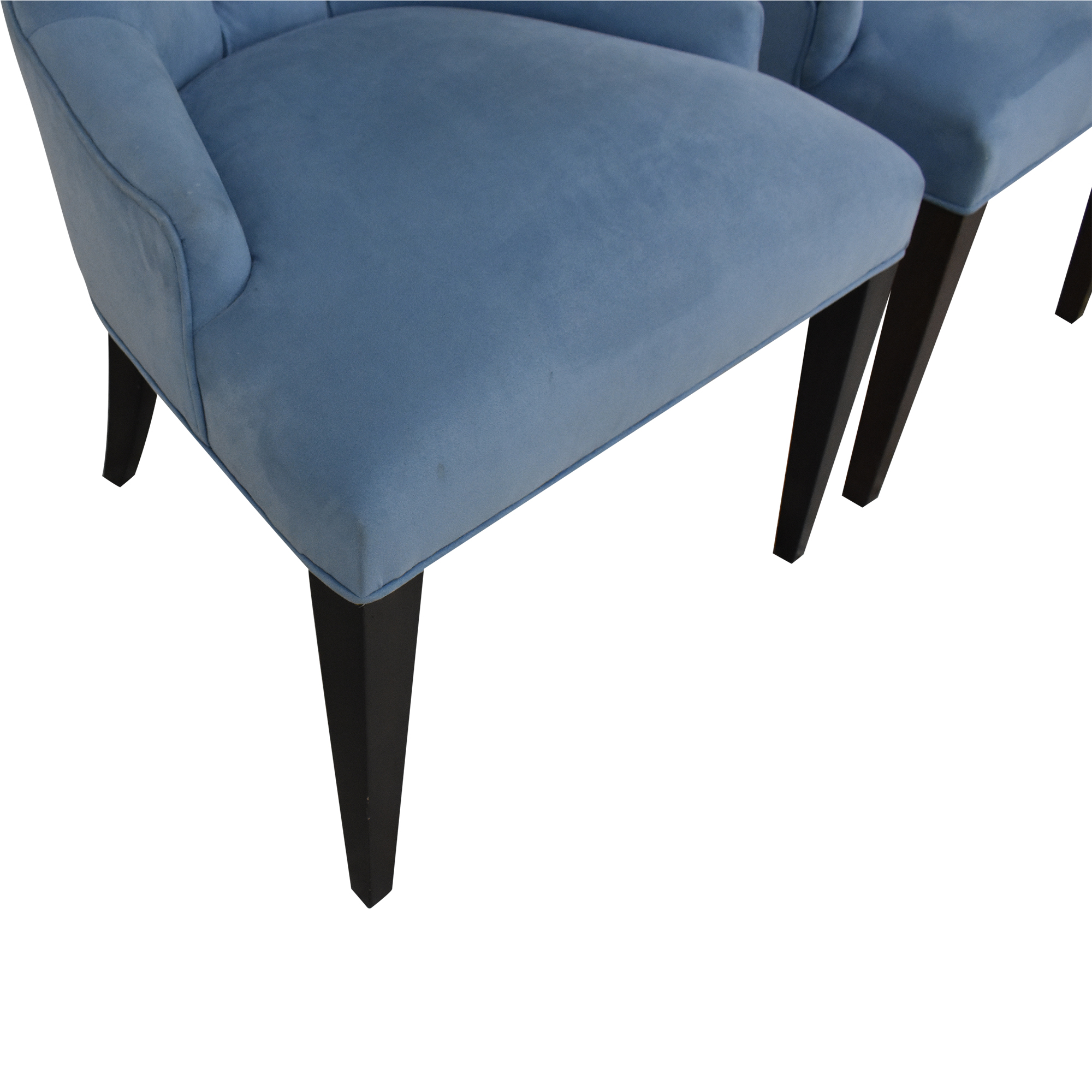Tufted Back Dining Chairs / Dining Chairs