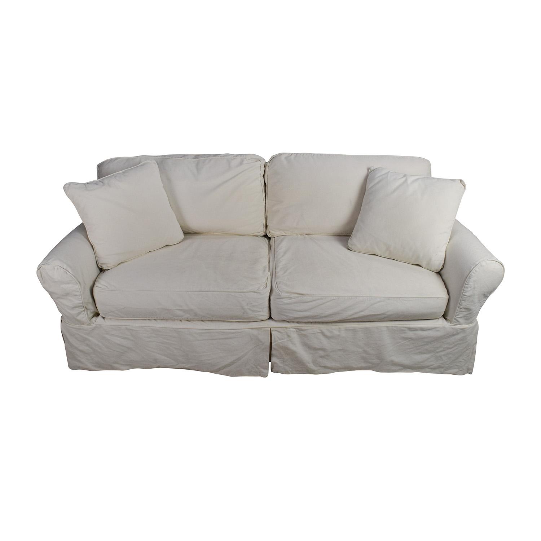Raymour and Flanigan Raymour & Flanigan Lakeside Sofa discount