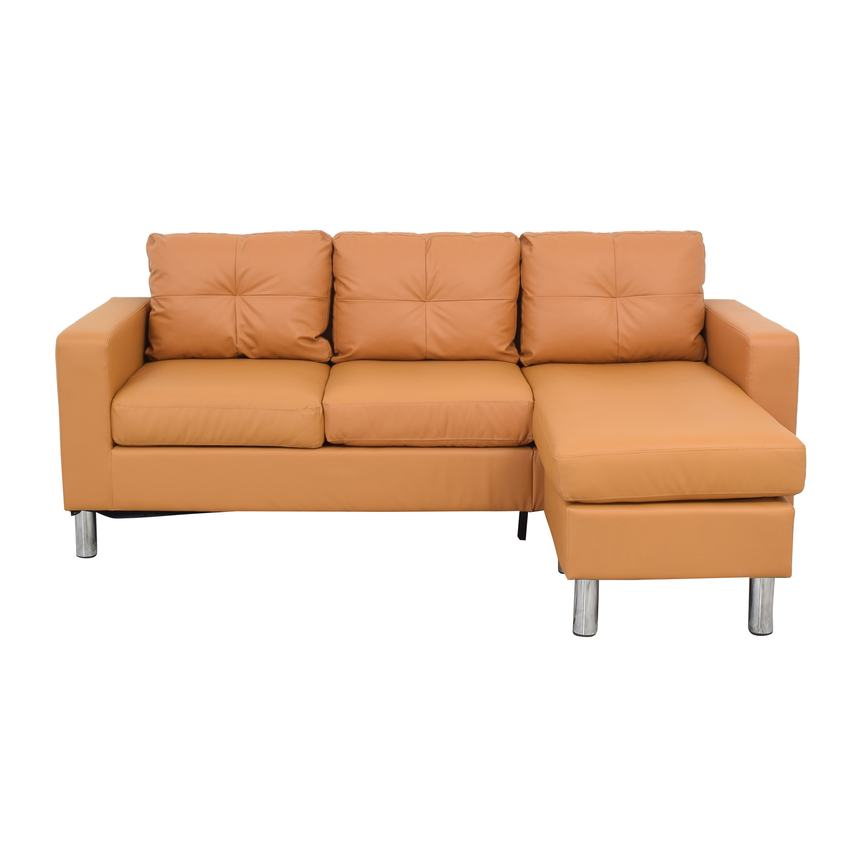 Porch & Den Ropson Sectional Sofa Porch & Den