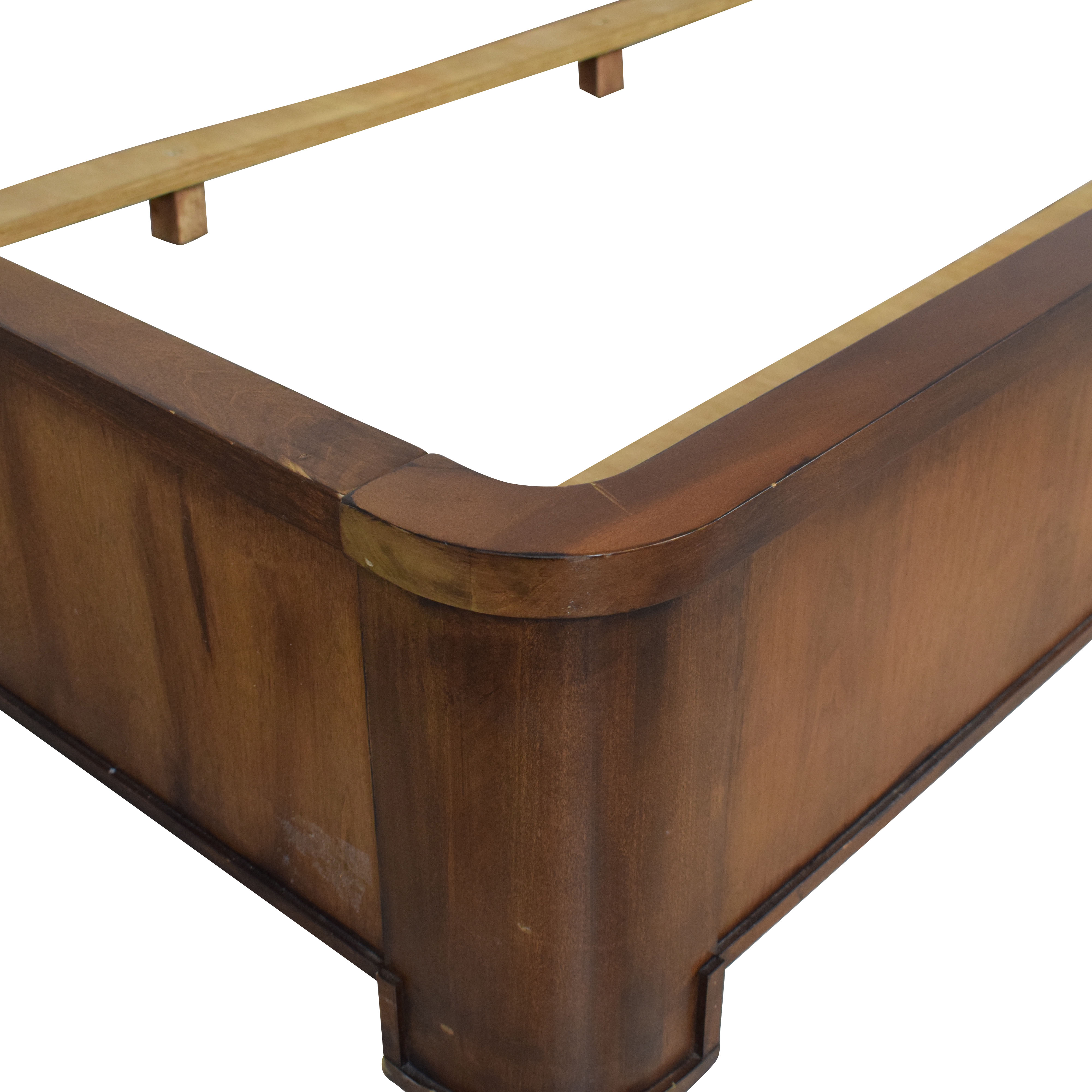 Horchow Horchow Aspen King Bed ma