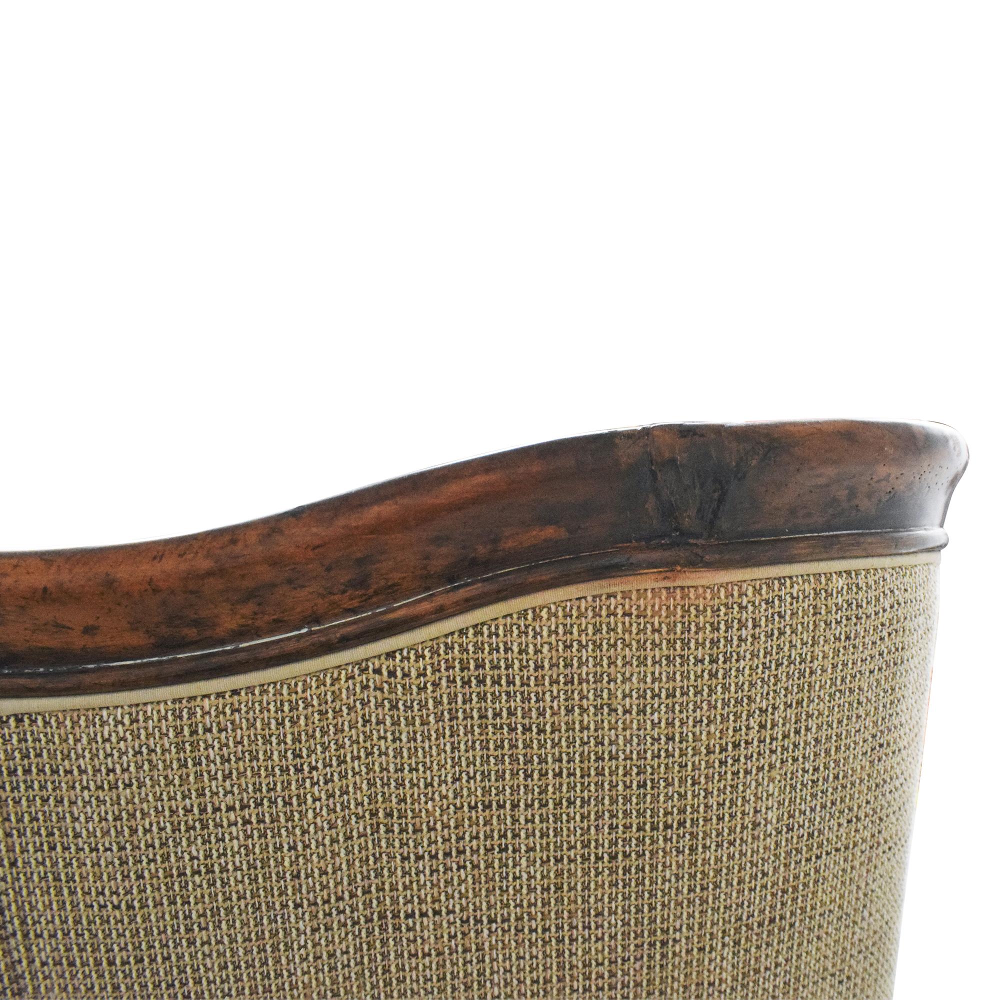 shop A.R.T. Furniture Continental Shelter Oversize Bed A.R.T. Furniture Bed Frames