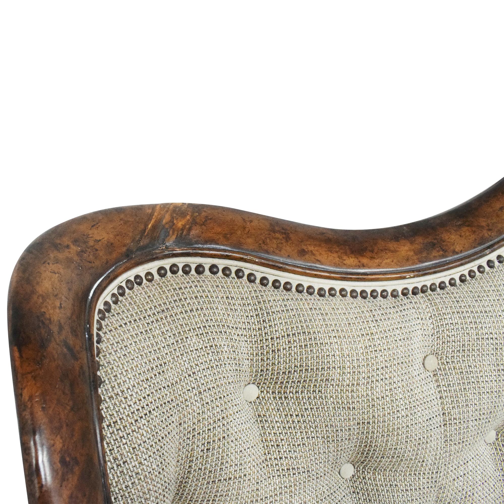 A.R.T. Furniture Continental Shelter Oversize Bed / Bed Frames