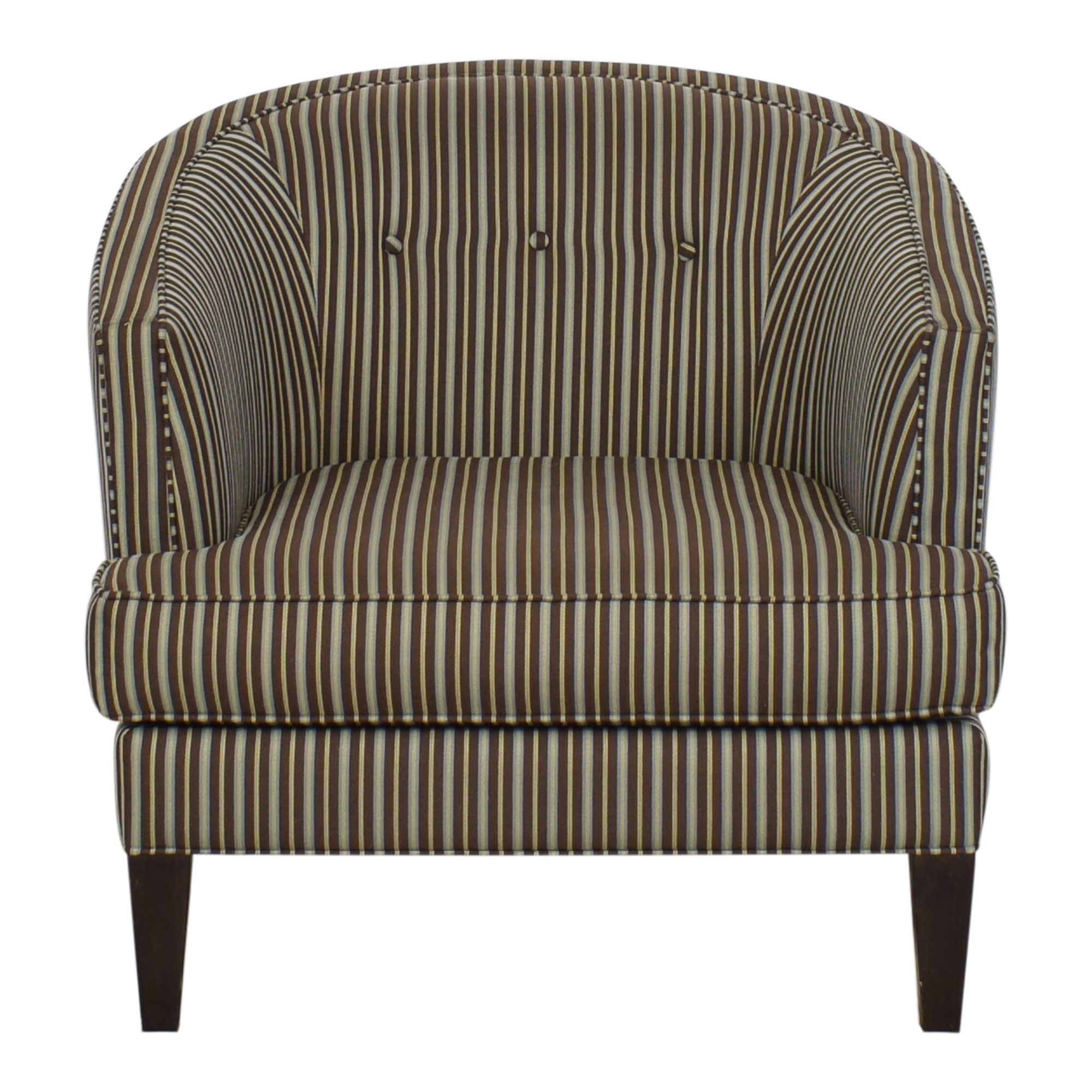 Younger Furniture Younger + Co Accent Chair nj