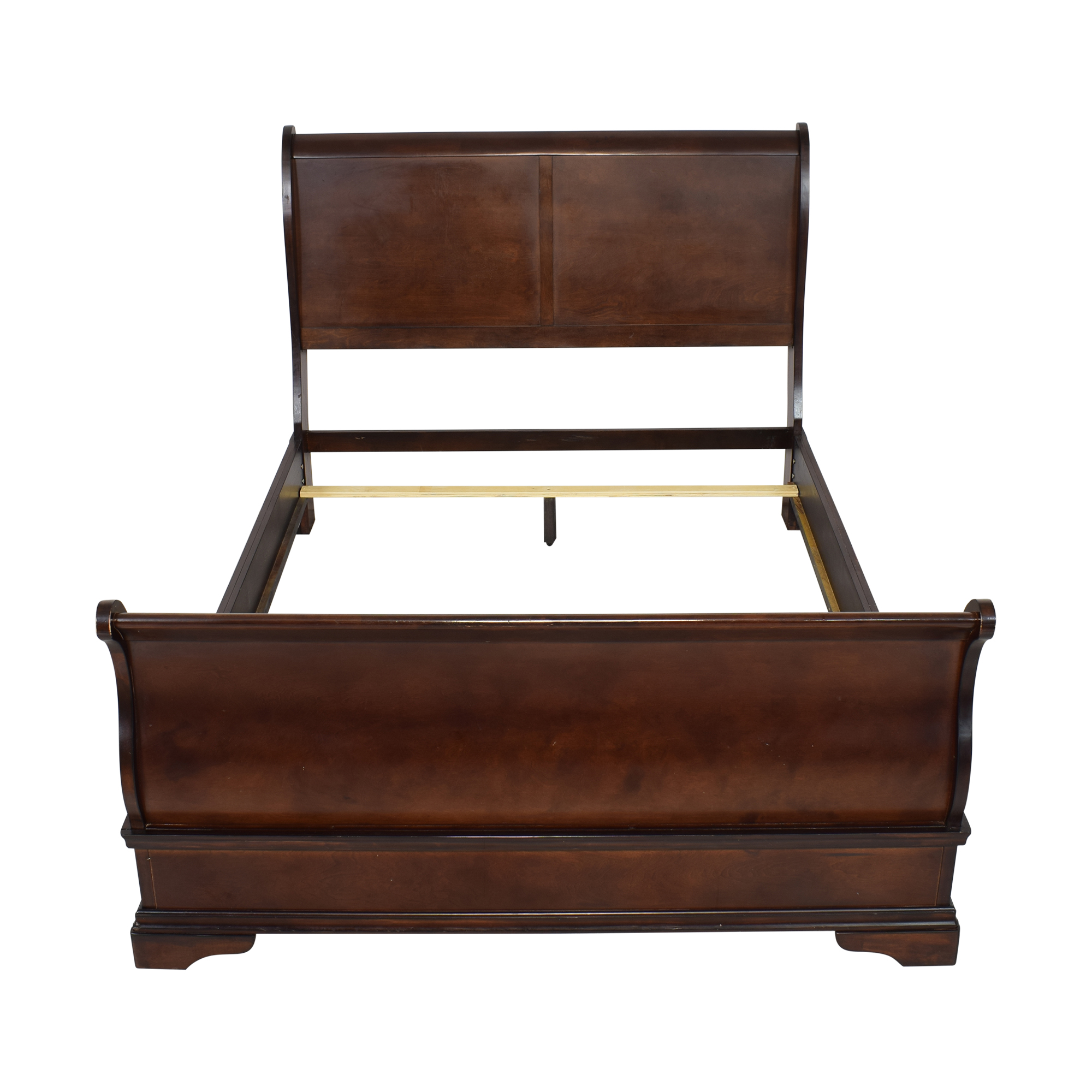 buy Raymour & Flanigan Raymour & Flanigan Queen Bed online