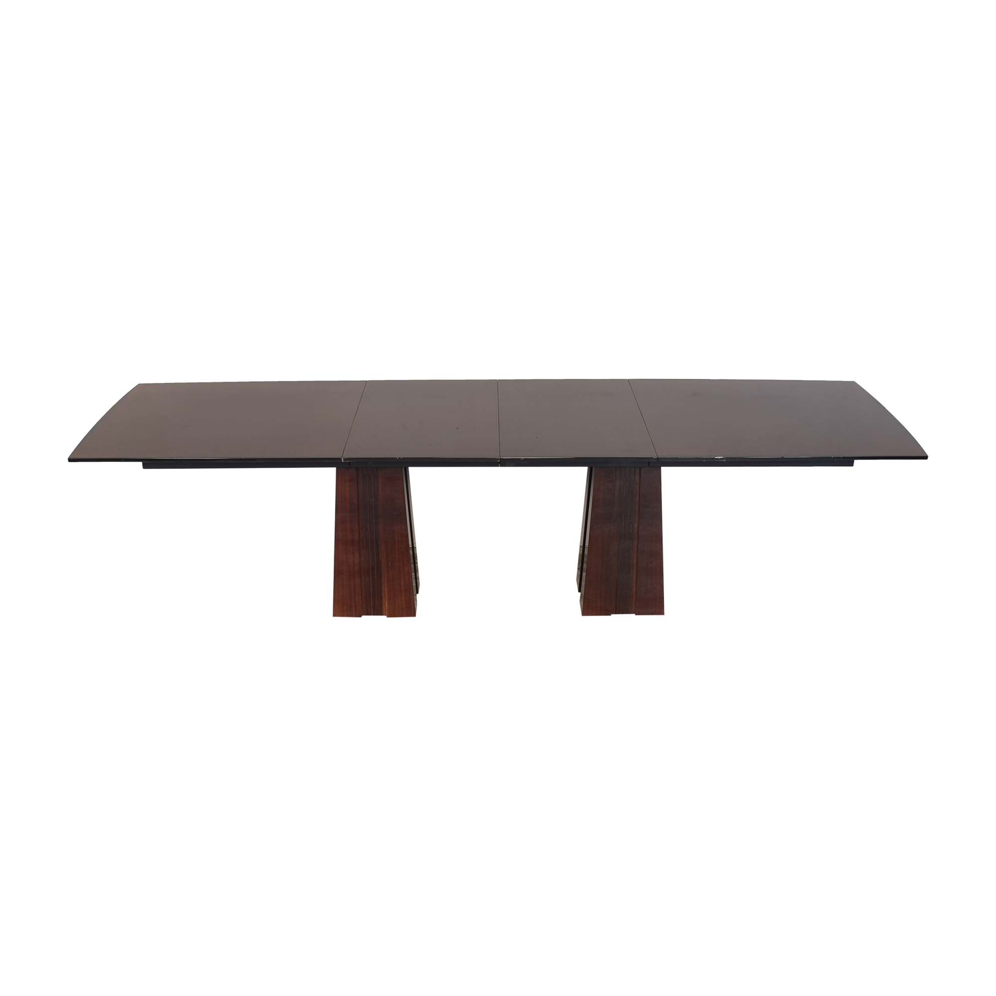 shop Dakota Jackson Ariel Collection Dining Table Dakota Jackson Dinner Tables