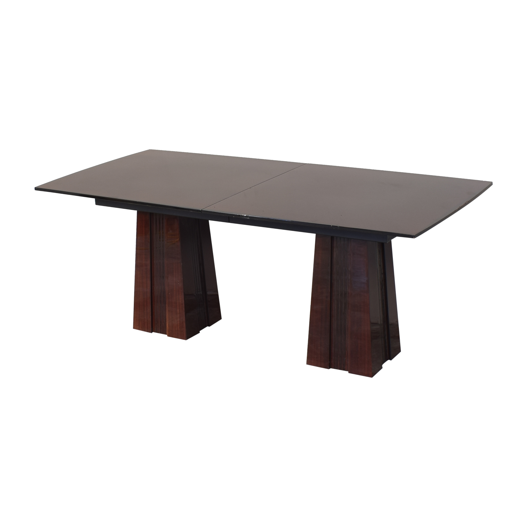 Dakota Jackson Dakota Jackson Ariel Collection Dining Table pa