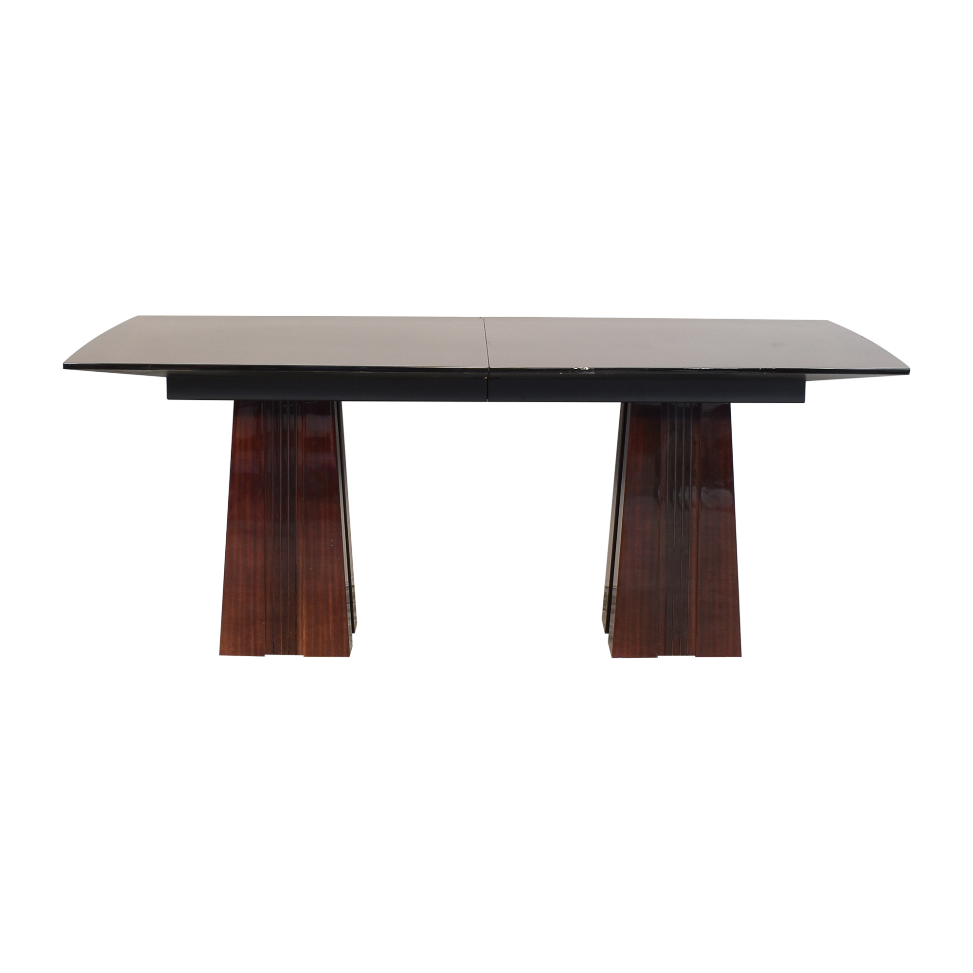 Dakota Jackson Dakota Jackson Ariel Collection Dining Table ma
