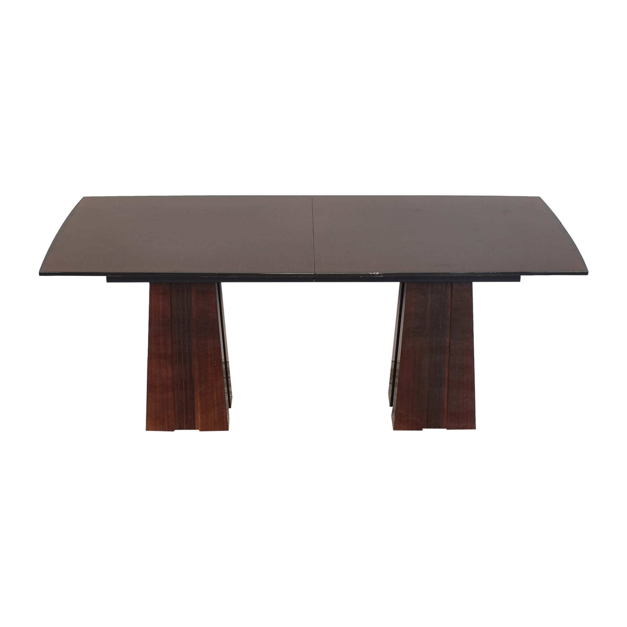 Dakota Jackson Dakota Jackson Ariel Collection Dining Table nj