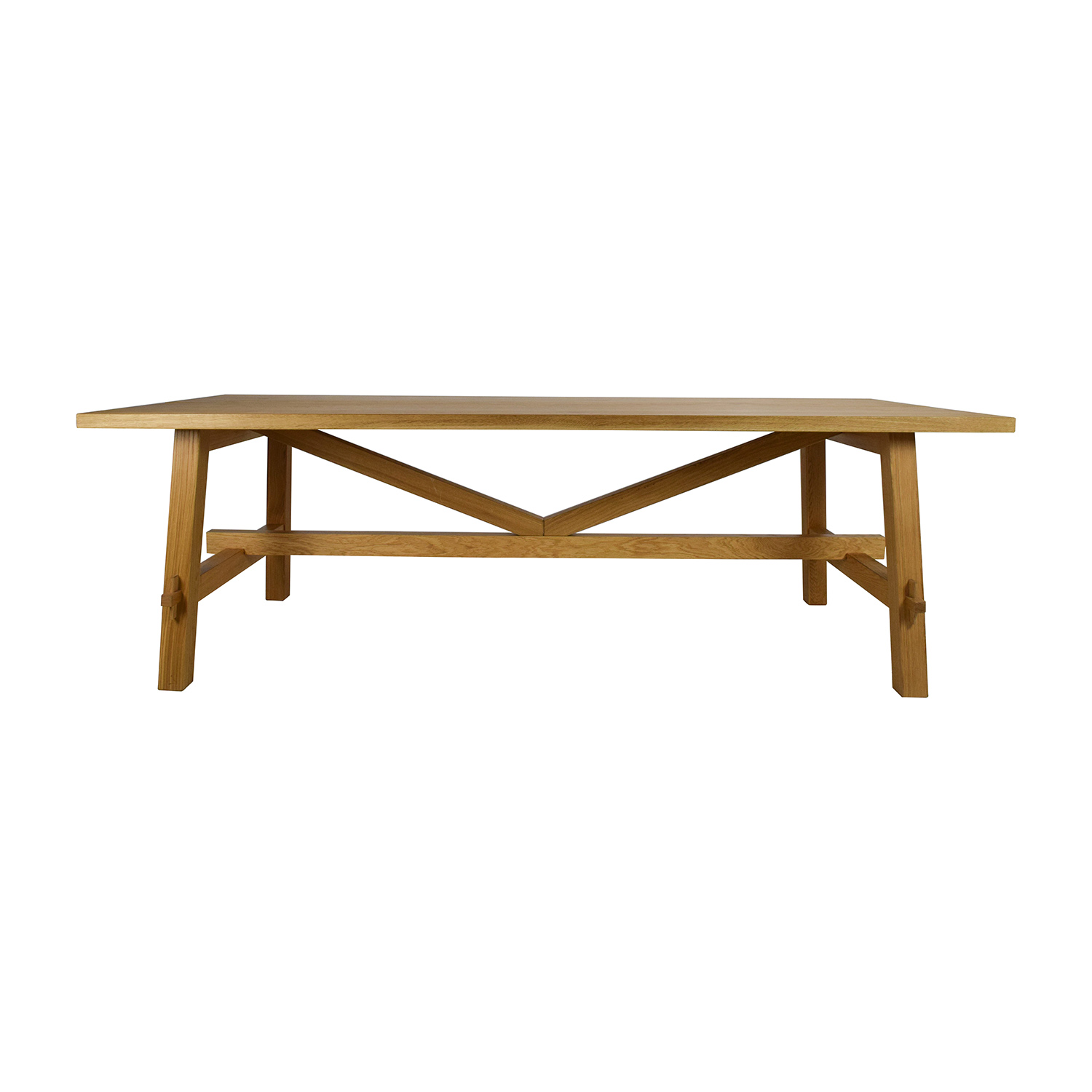 Buy IKEA MOCKELBY Wood Table IKEA Tables ...