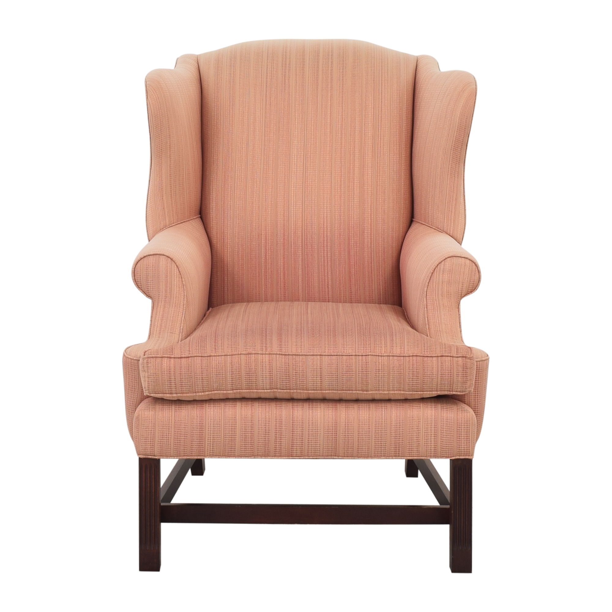 Henredon Furniture Henredon Furniture Wing Chair price