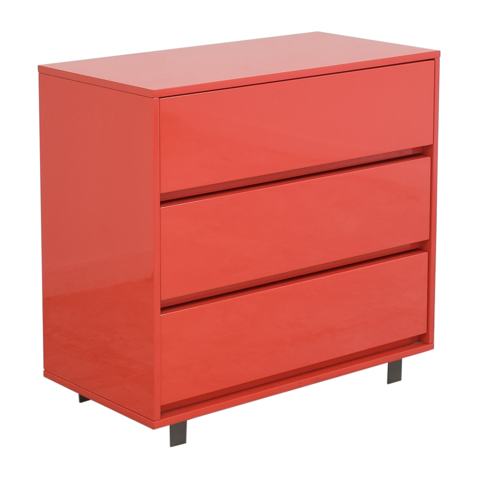 CB2 CB2 3-Drawer Dresser ma